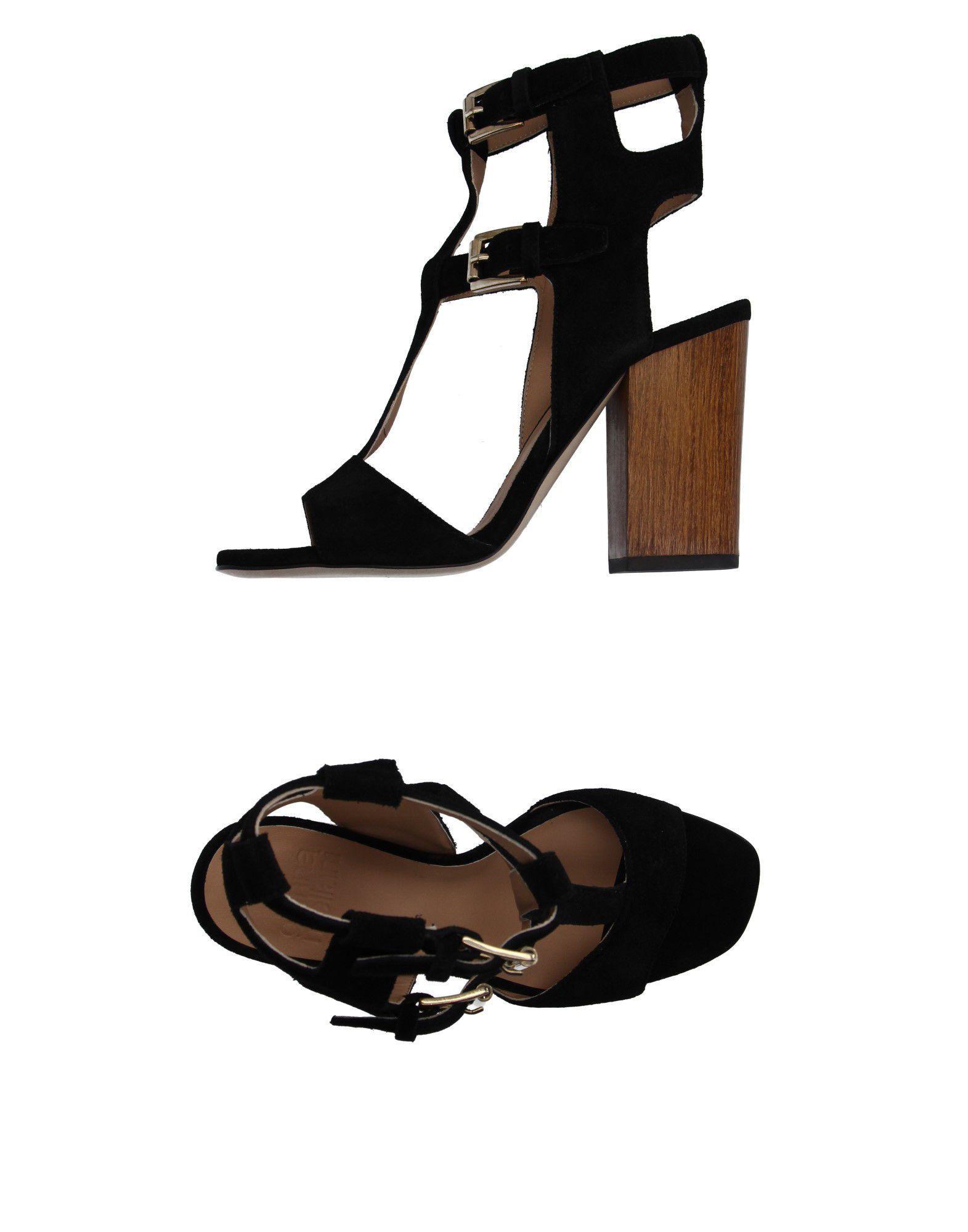 FOOTWEAR - Sandals Gianna Meliani VTCK1qCU