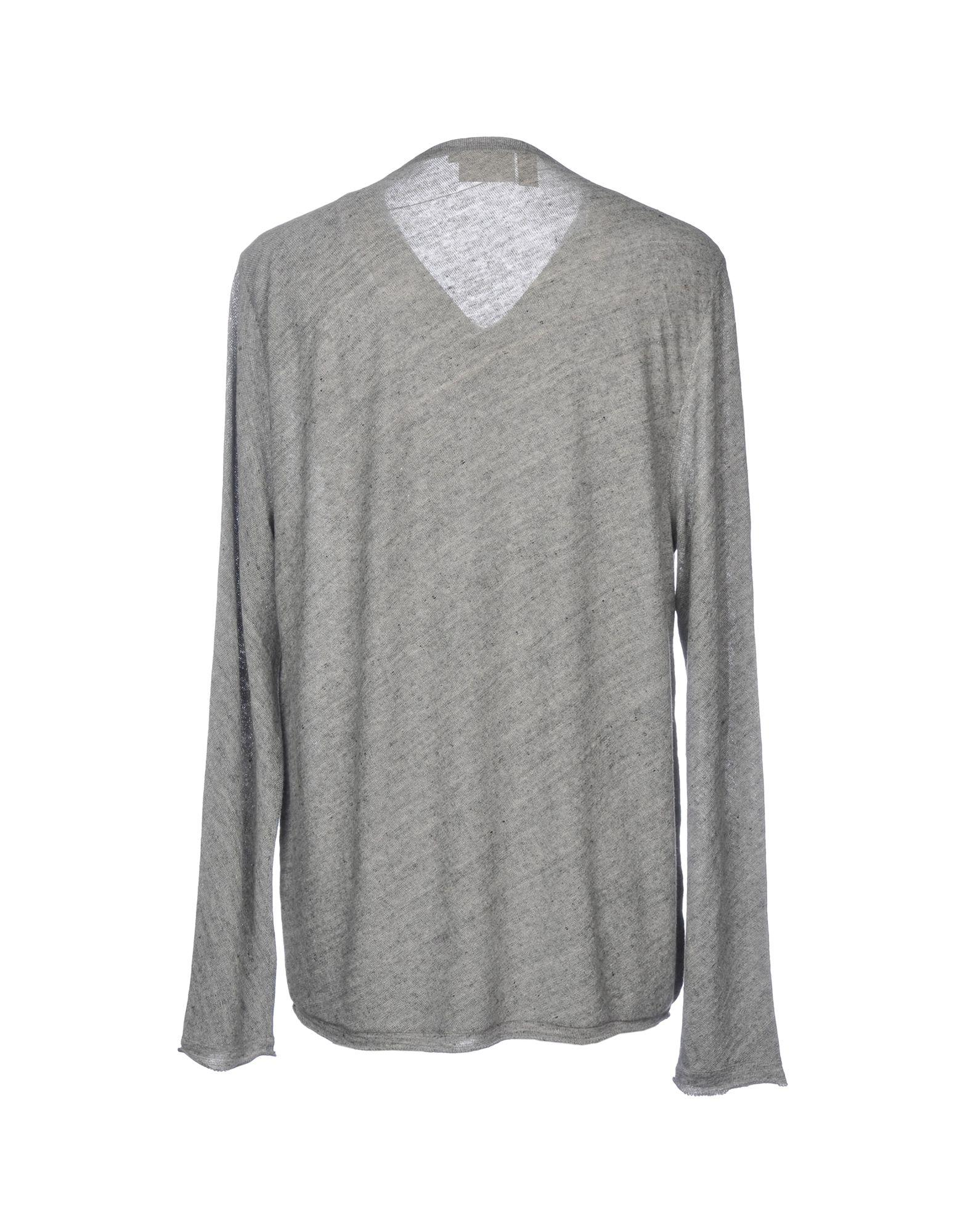 5bee6e9a8f3 Lyst - DKNY Sweater in Gray for Men