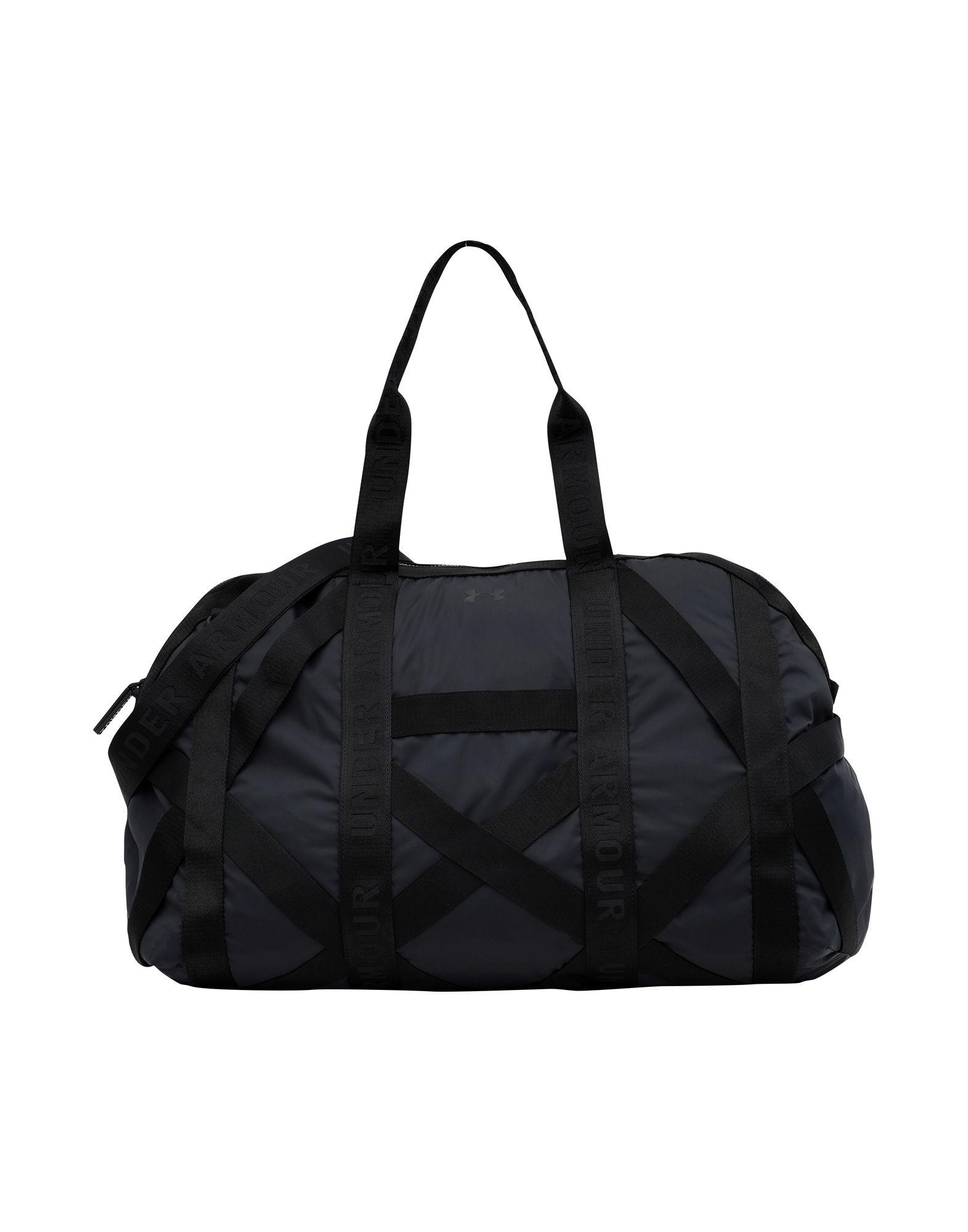 Under Armour Luggage in Black - Lyst ed79d79c66377