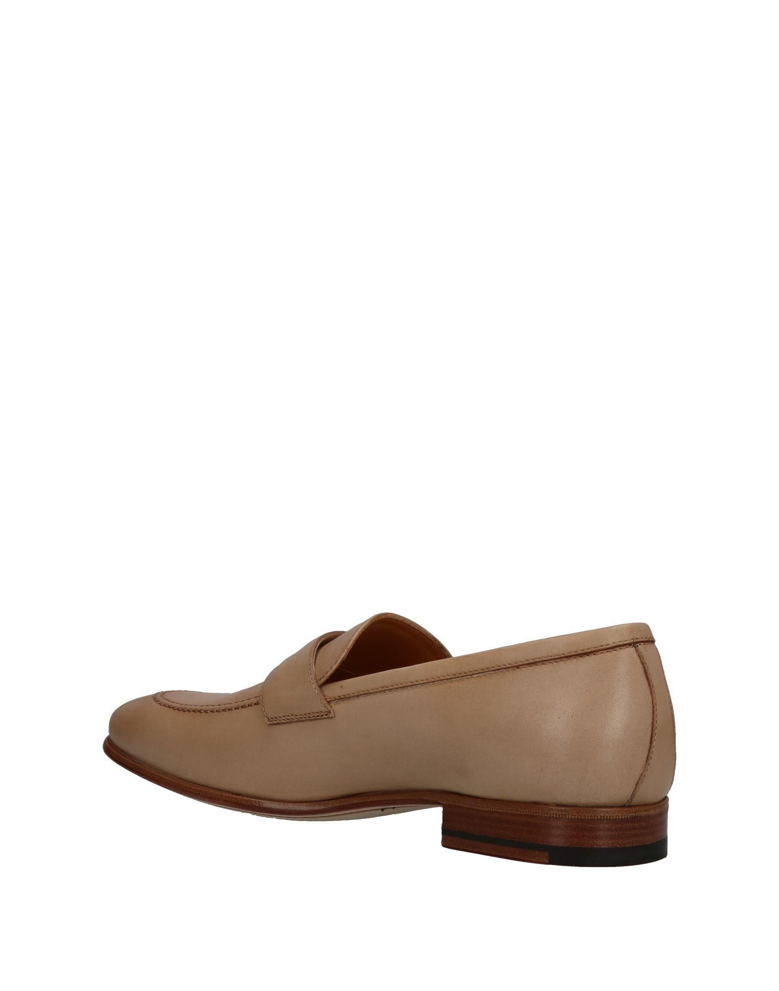 aac6cdafd71 Lyst - A.Testoni Loafer in Brown for Men