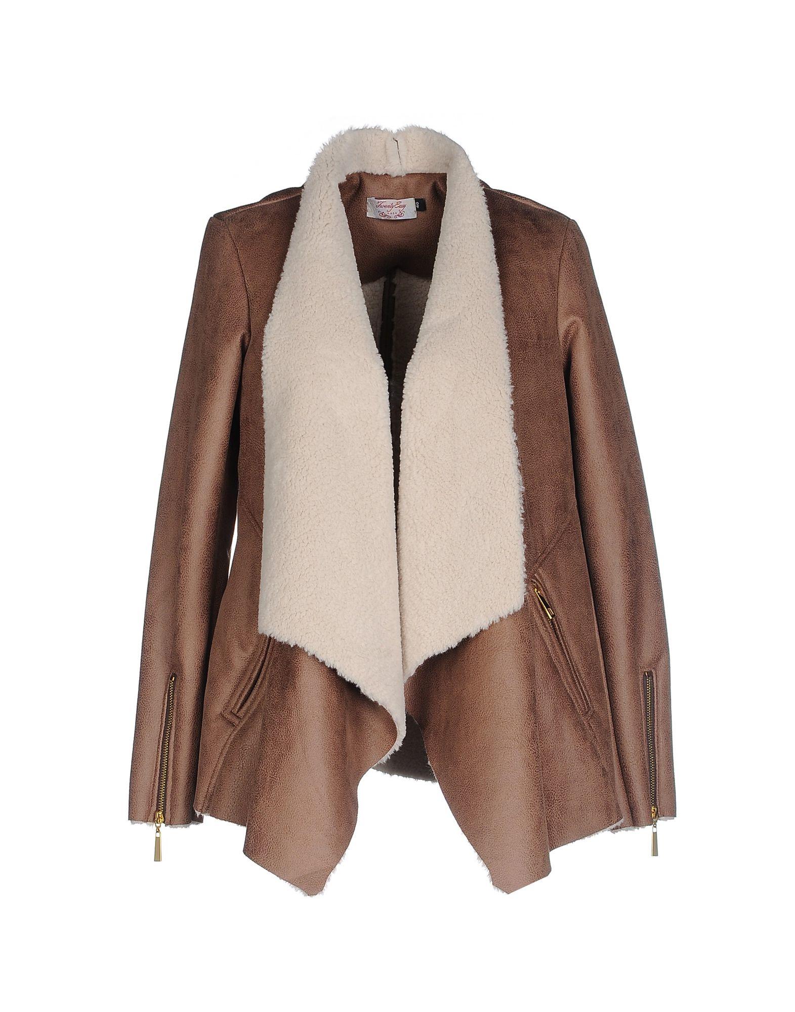 Kaos leather jacket