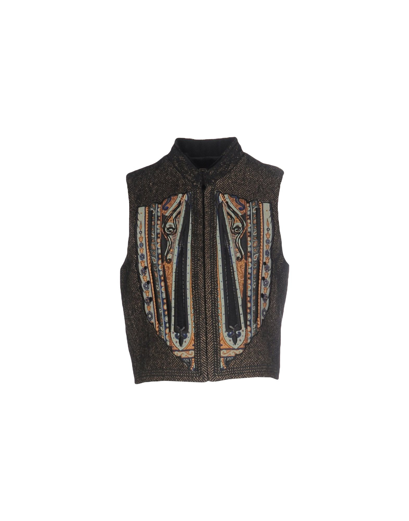 Etro Jacket in Black