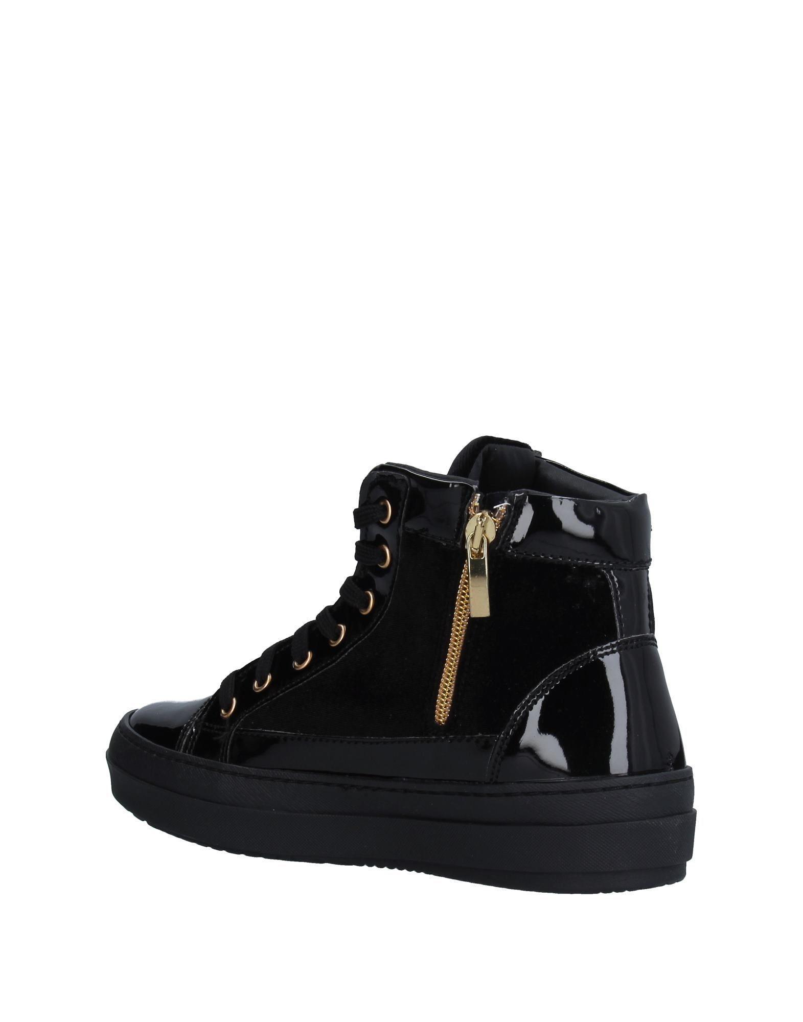 FOOTWEAR - Low-tops & sneakers Roccobarocco gVE6ajqcm