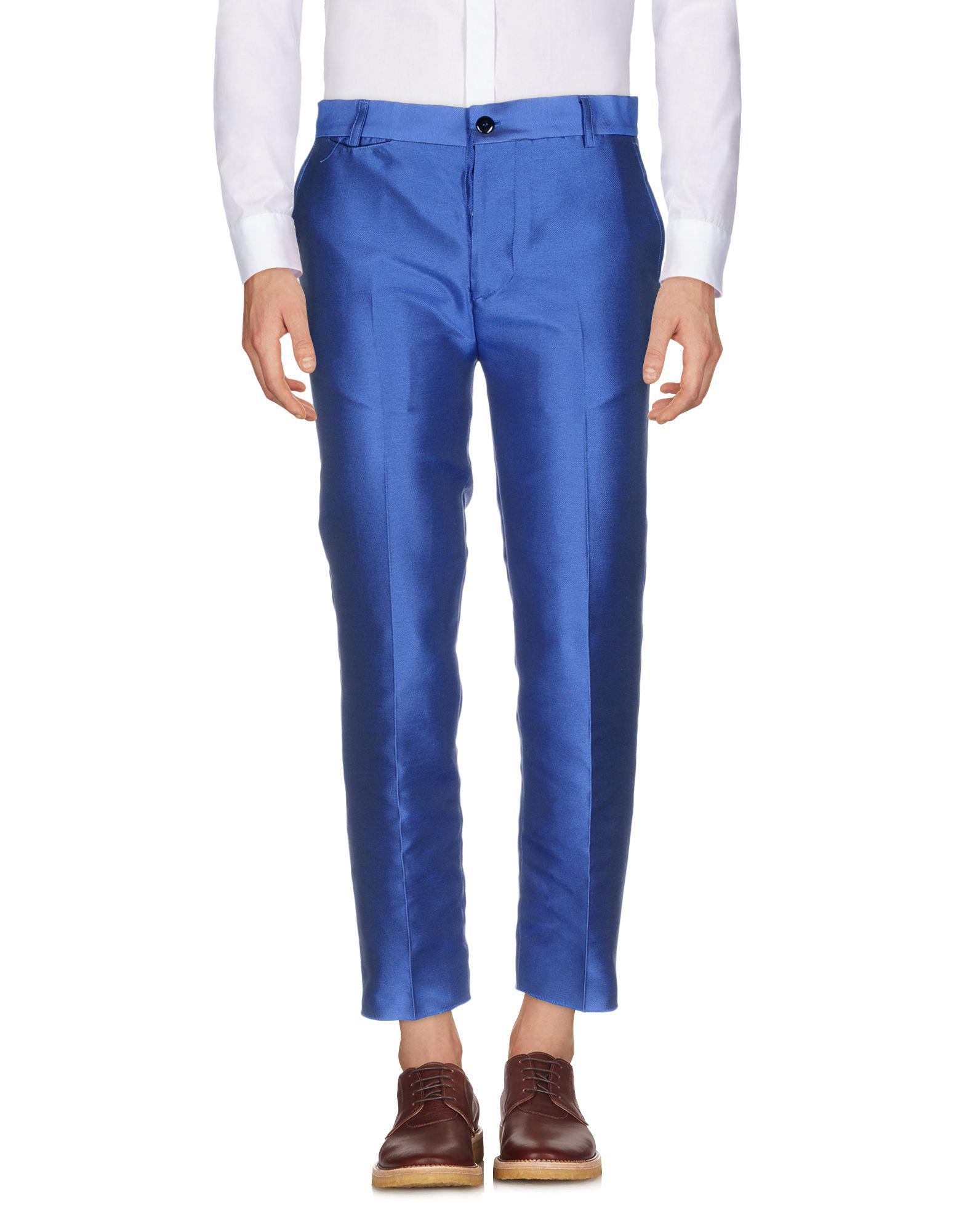 Pantalon - Pantalon Casual Pellizzari Christian fqwOUF0