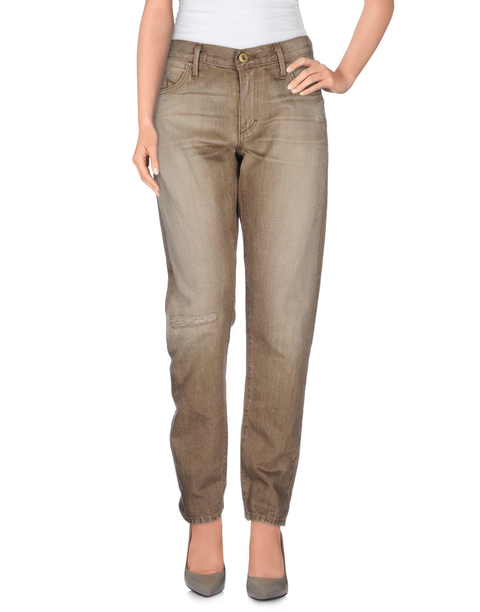 Natural Colored Linen Pants