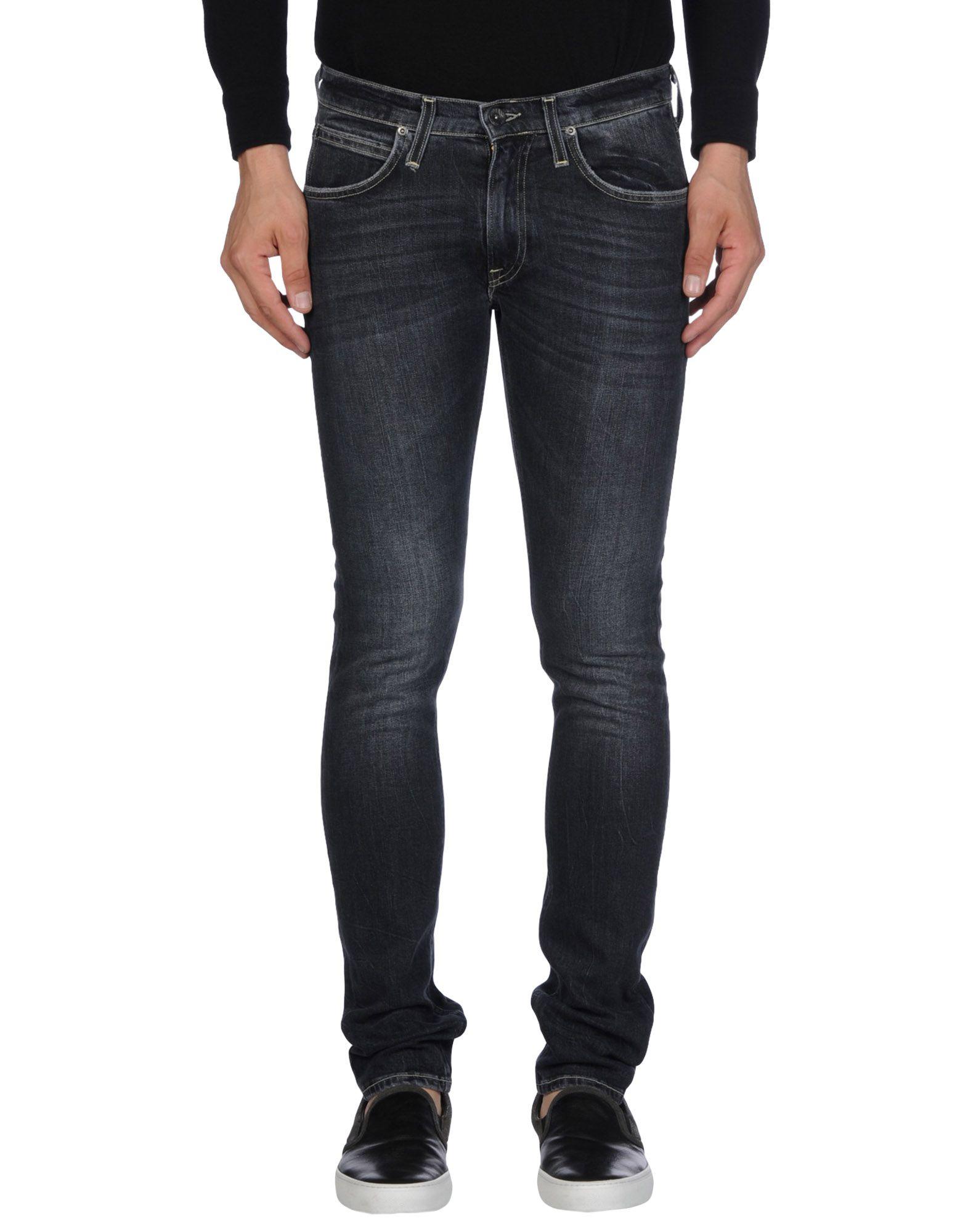 lee black jeans for men - photo #4
