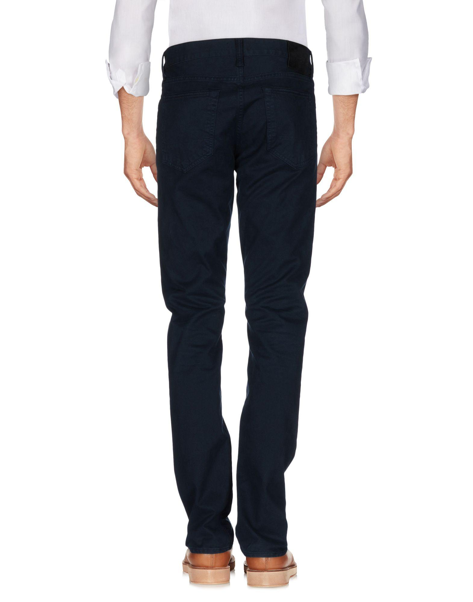 Tom ford Casual Pants in Blue for Men