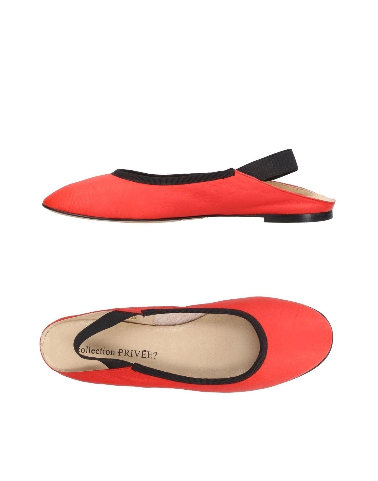 FOOTWEAR - Ballet flats Collection Privée GGl5qfmv