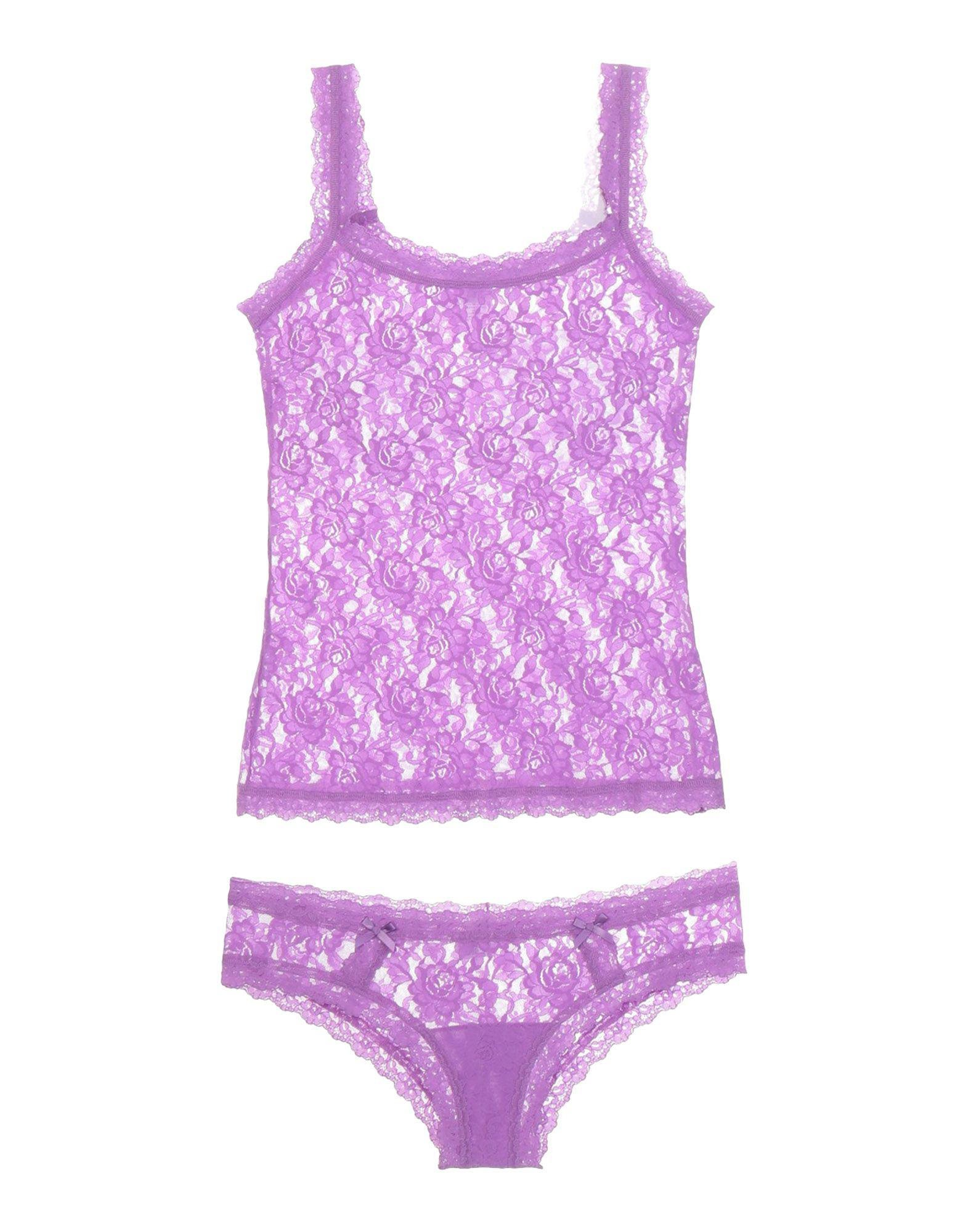 Lyst Underwear In Sets Hanky Purple Panky ON0nPX8wk