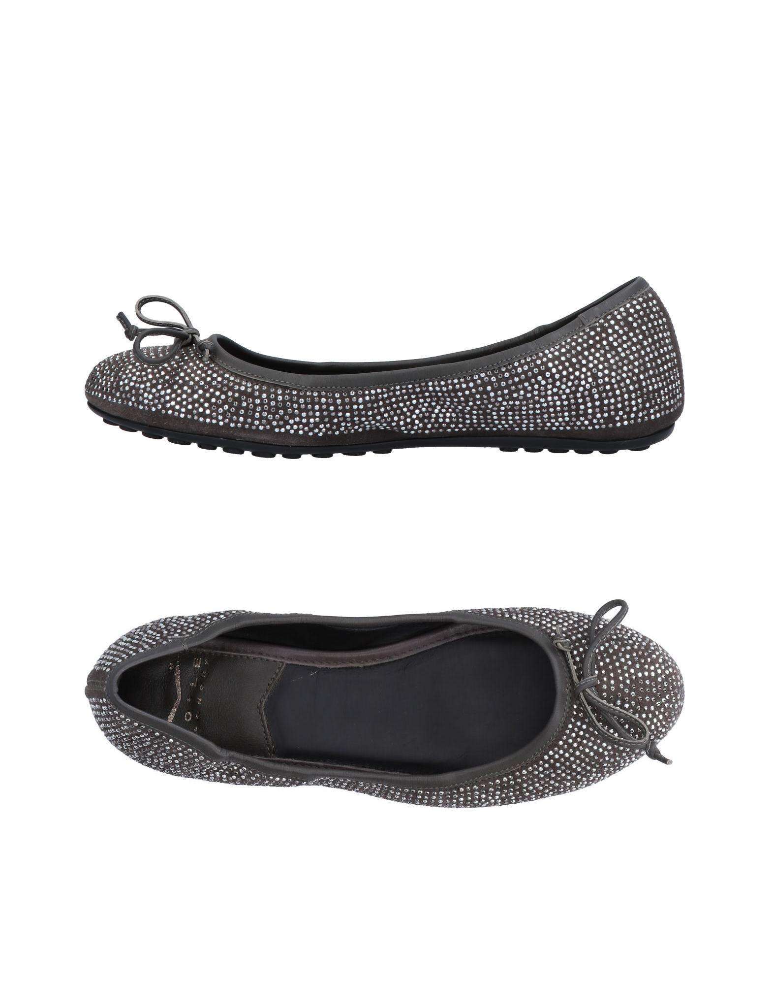 VOILE BLANCHE Ballet flats big sale sale online buy cheap pay with visa cheap collections nicekicks cheap online outlet marketable QB4a2IEzB
