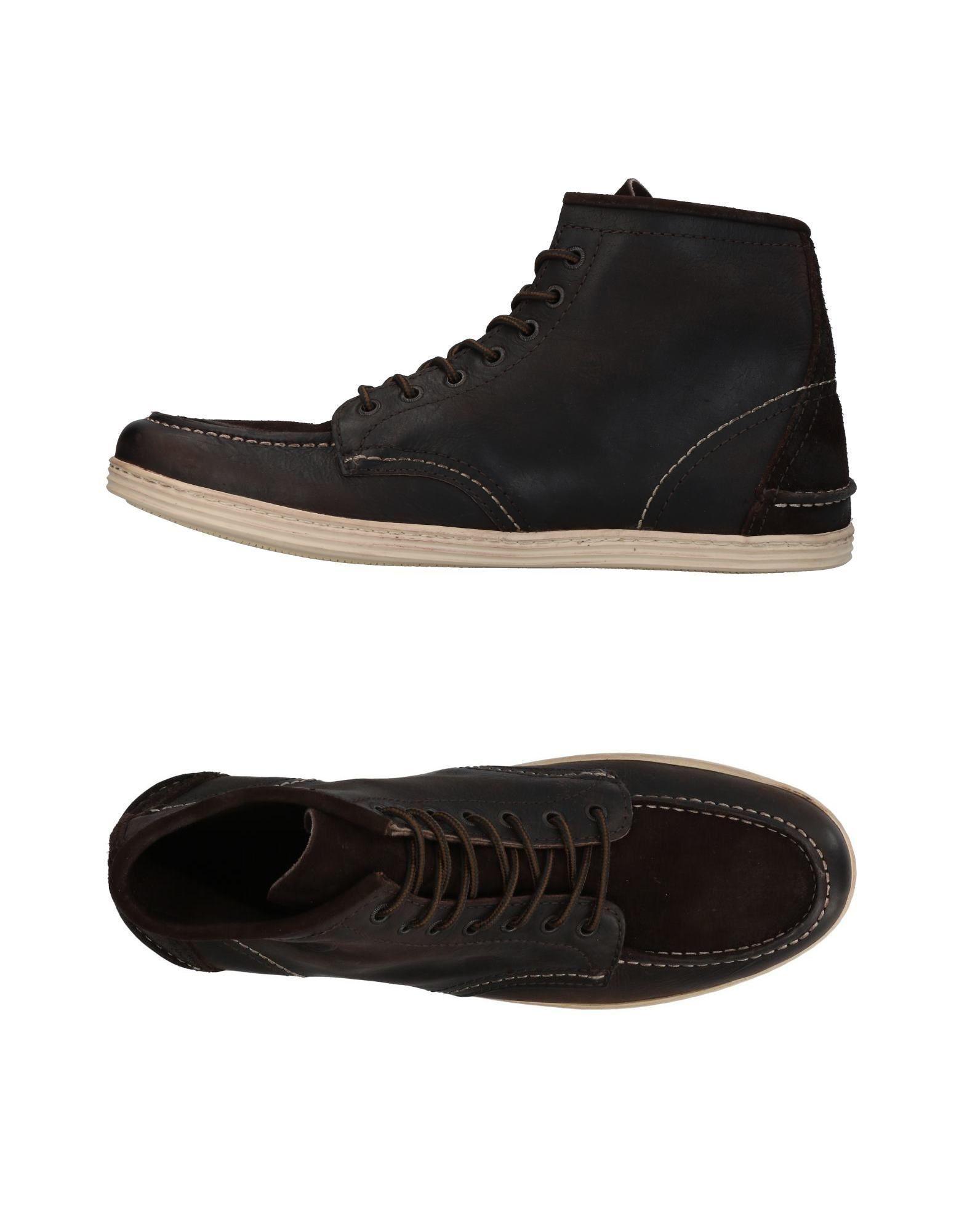FOOTWEAR - High-tops & sneakers Preventi z6GmtIt