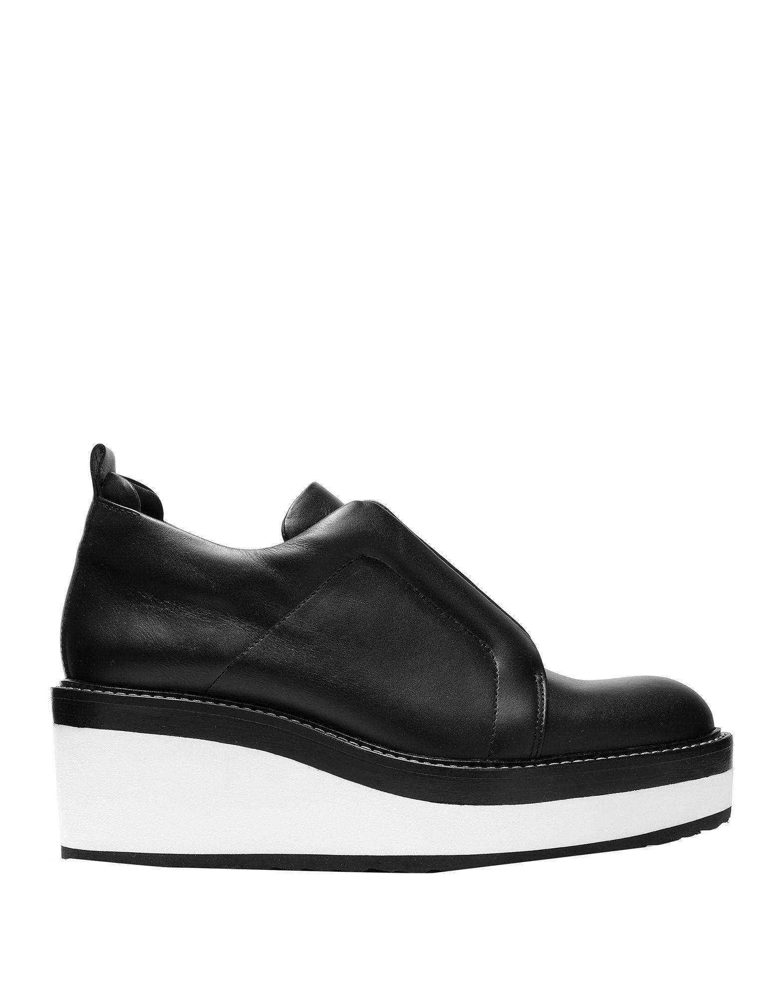 f5fe18d33d2 Lyst - Pierre Hardy Loafer in Black