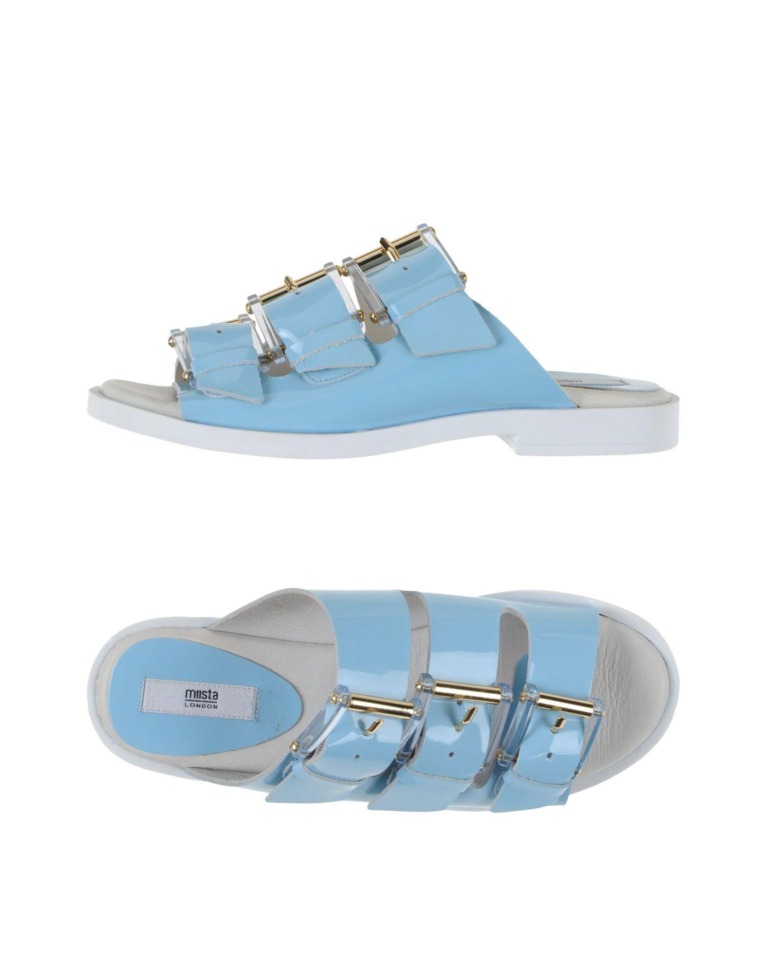 Miista Shoes Sale