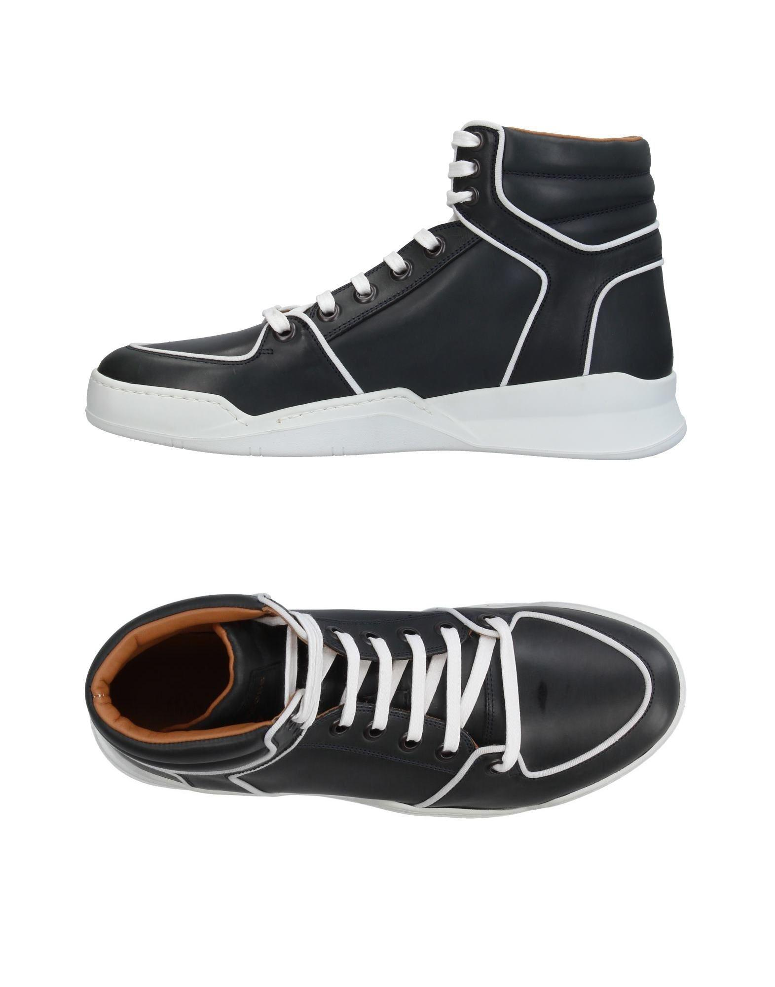 Jack And Jones High Top Shoes