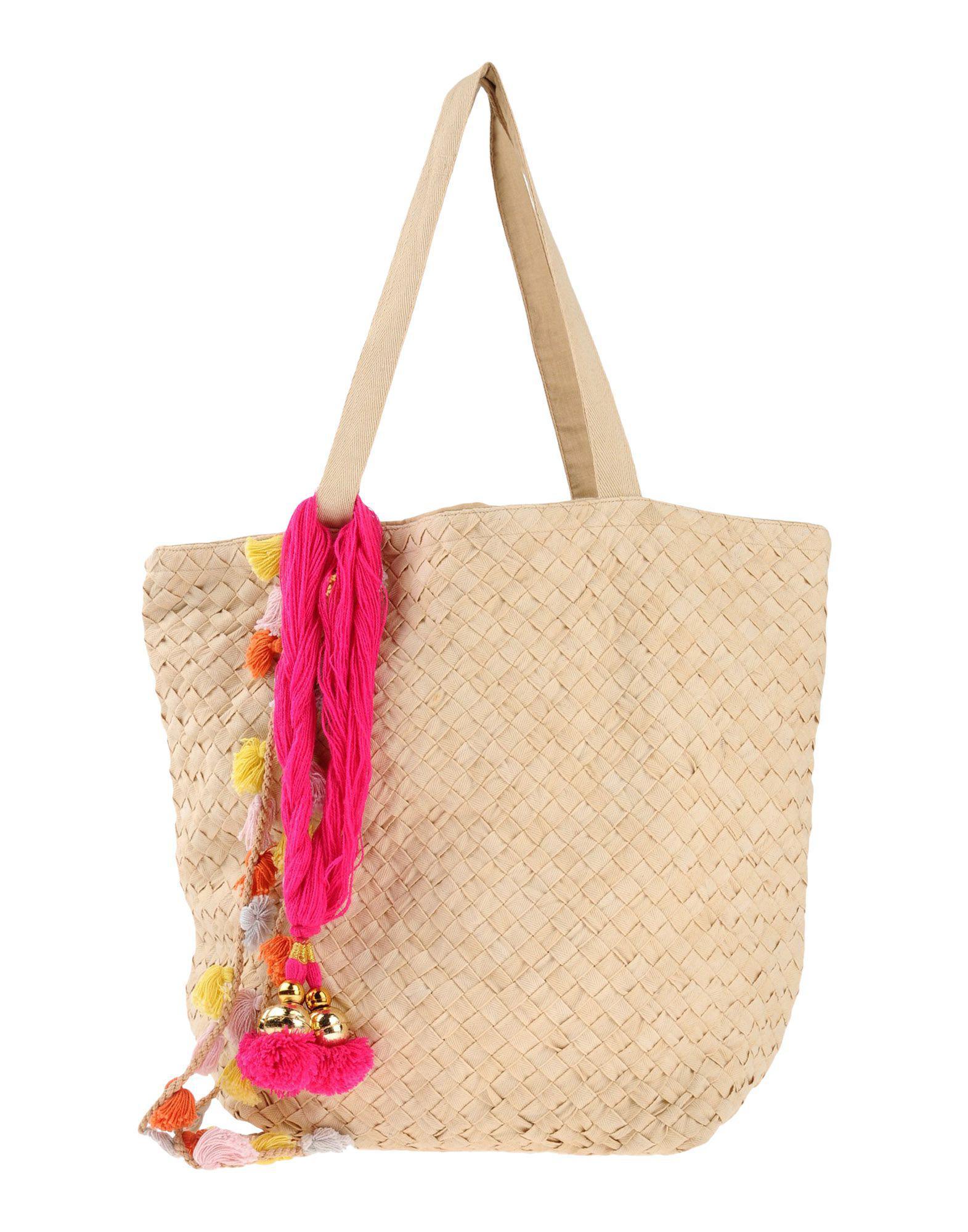 Lyst - Antik Batik Shoulder Bag 14de0a7ff6bd7