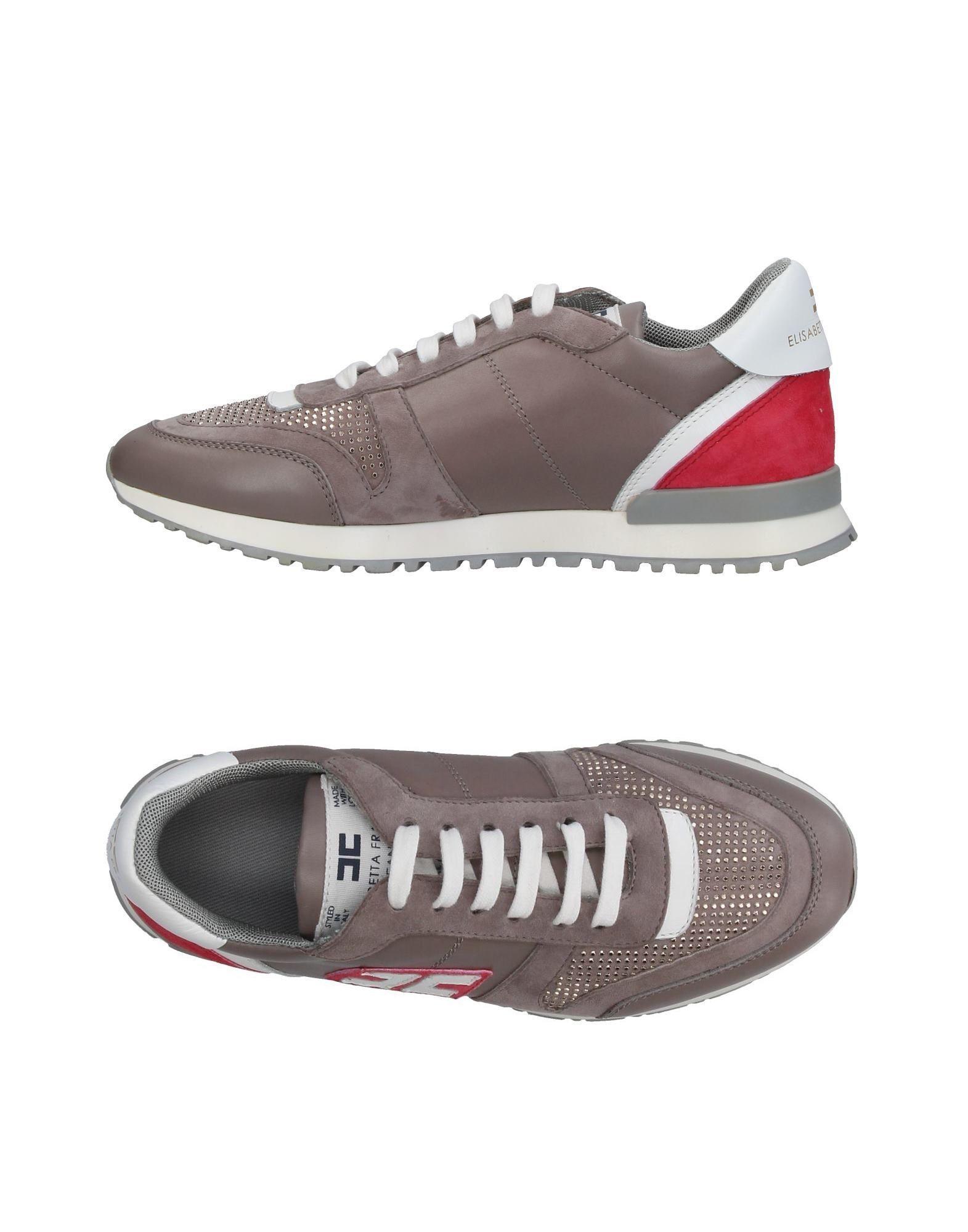 Elisabetta Franchi Bas-tops Et Chaussures De Sport HhqsyXUf
