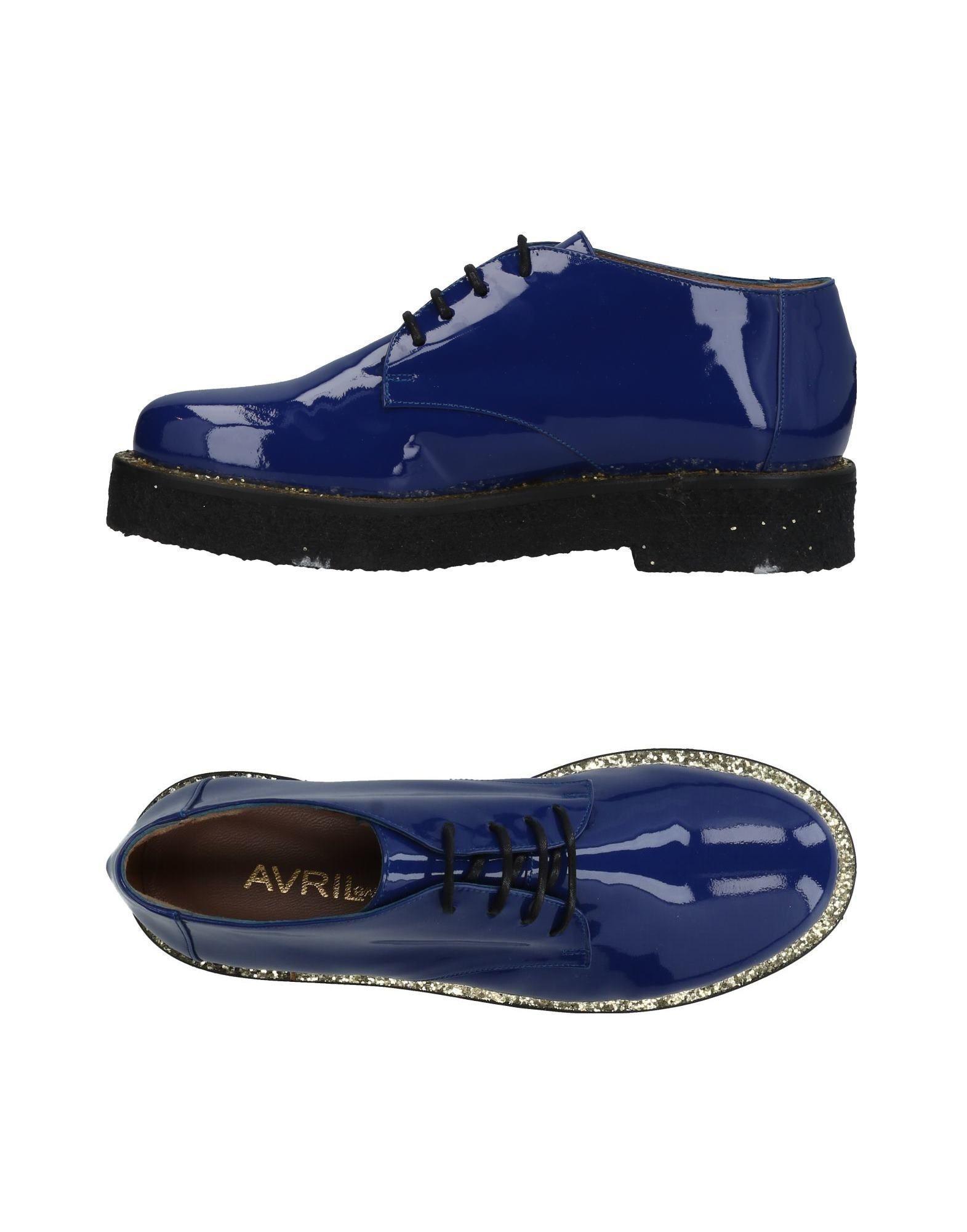 Avril Gau Chaussures À Lacets u1U4QutJD