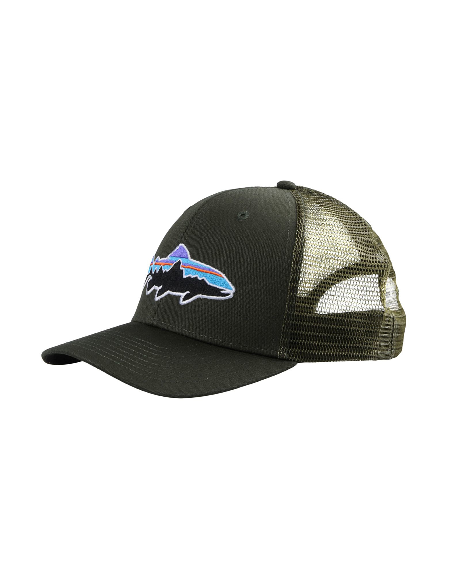 736f38e542d Patagonia Hat in Green for Men - Lyst