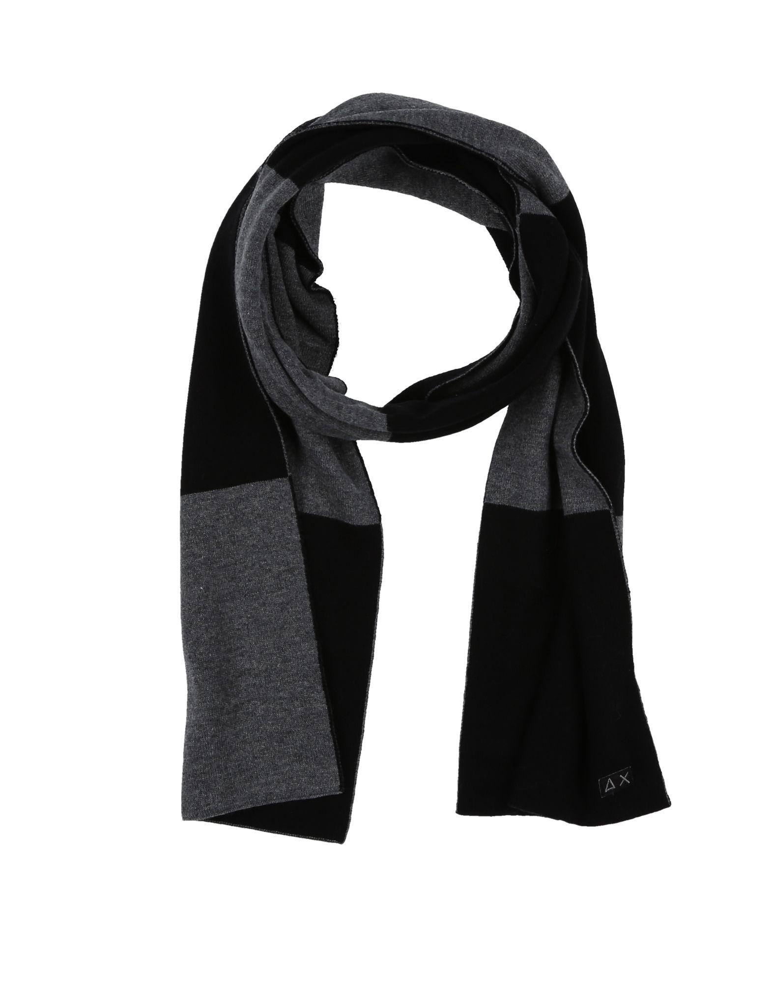 ACCESSORIES - Oblong scarves Sun 68 ZBCoDgdVj2