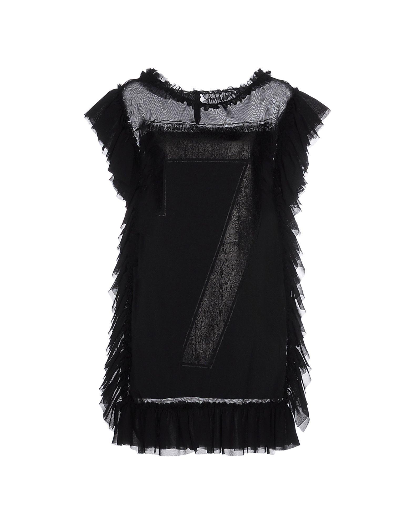 DRESSES - Short dresses Falorma tZakHITP