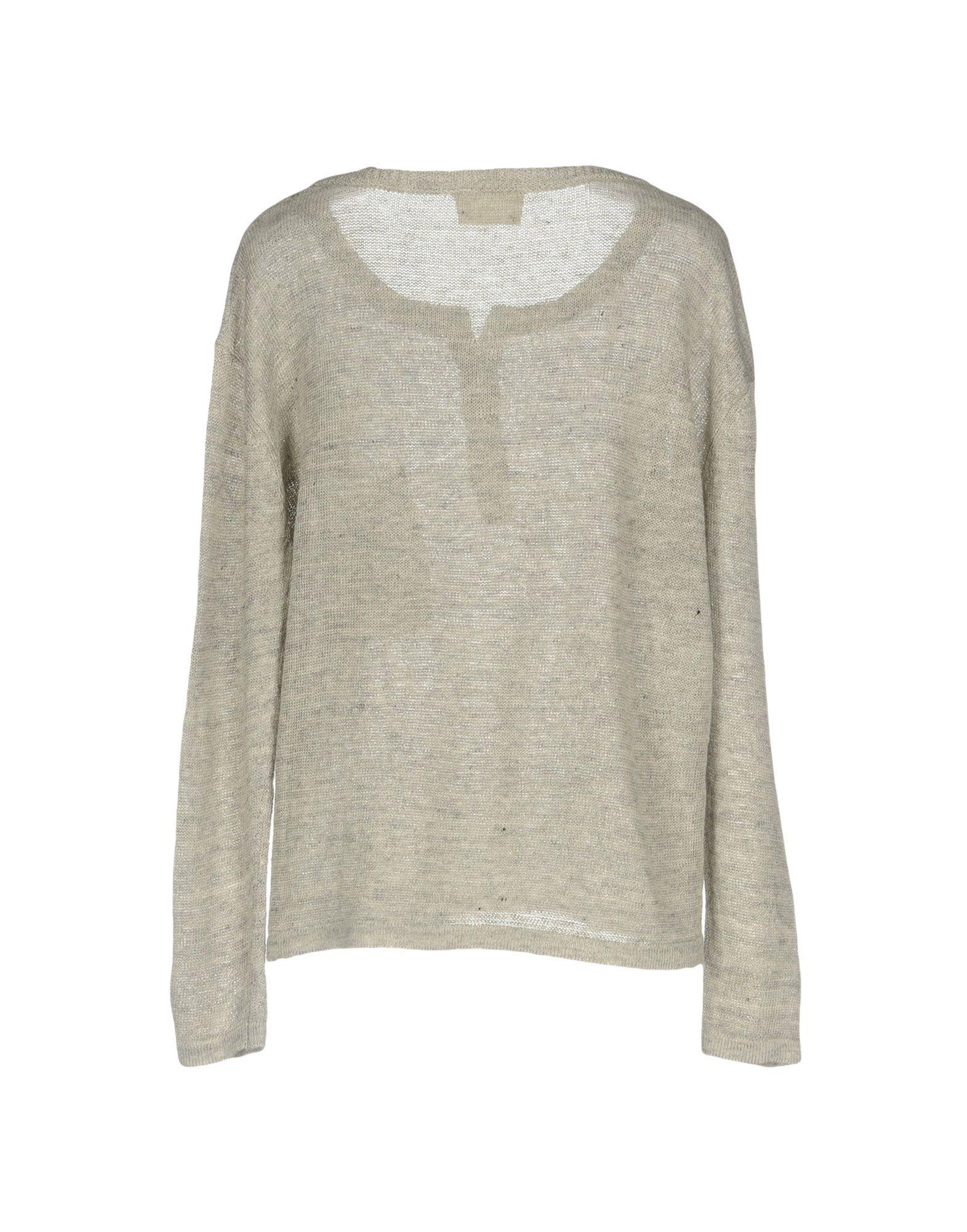 3512c0a26450 Lyst - American Vintage Sweater in Gray