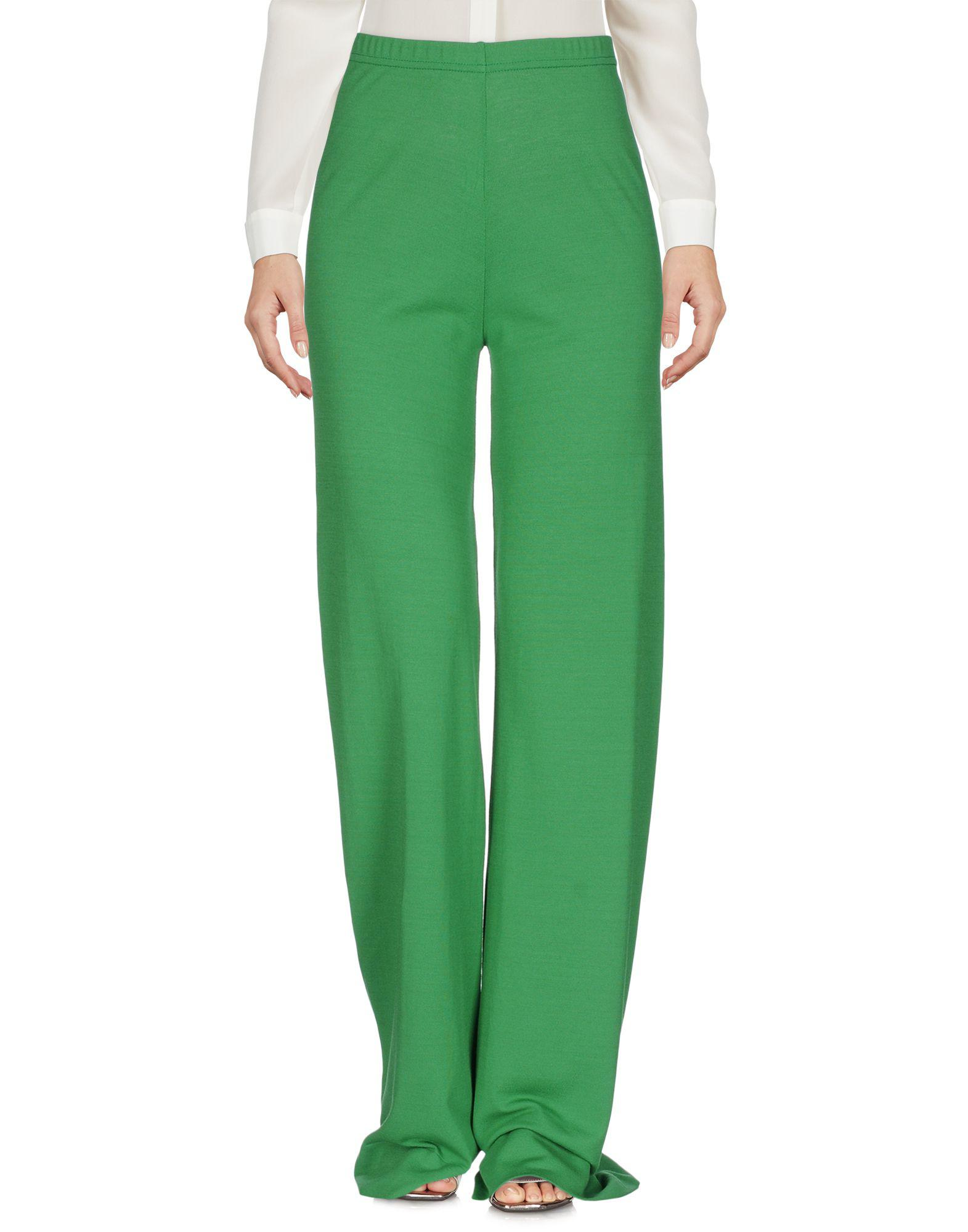 TROUSERS - 3/4-length trousers Neera c4BMgUgn