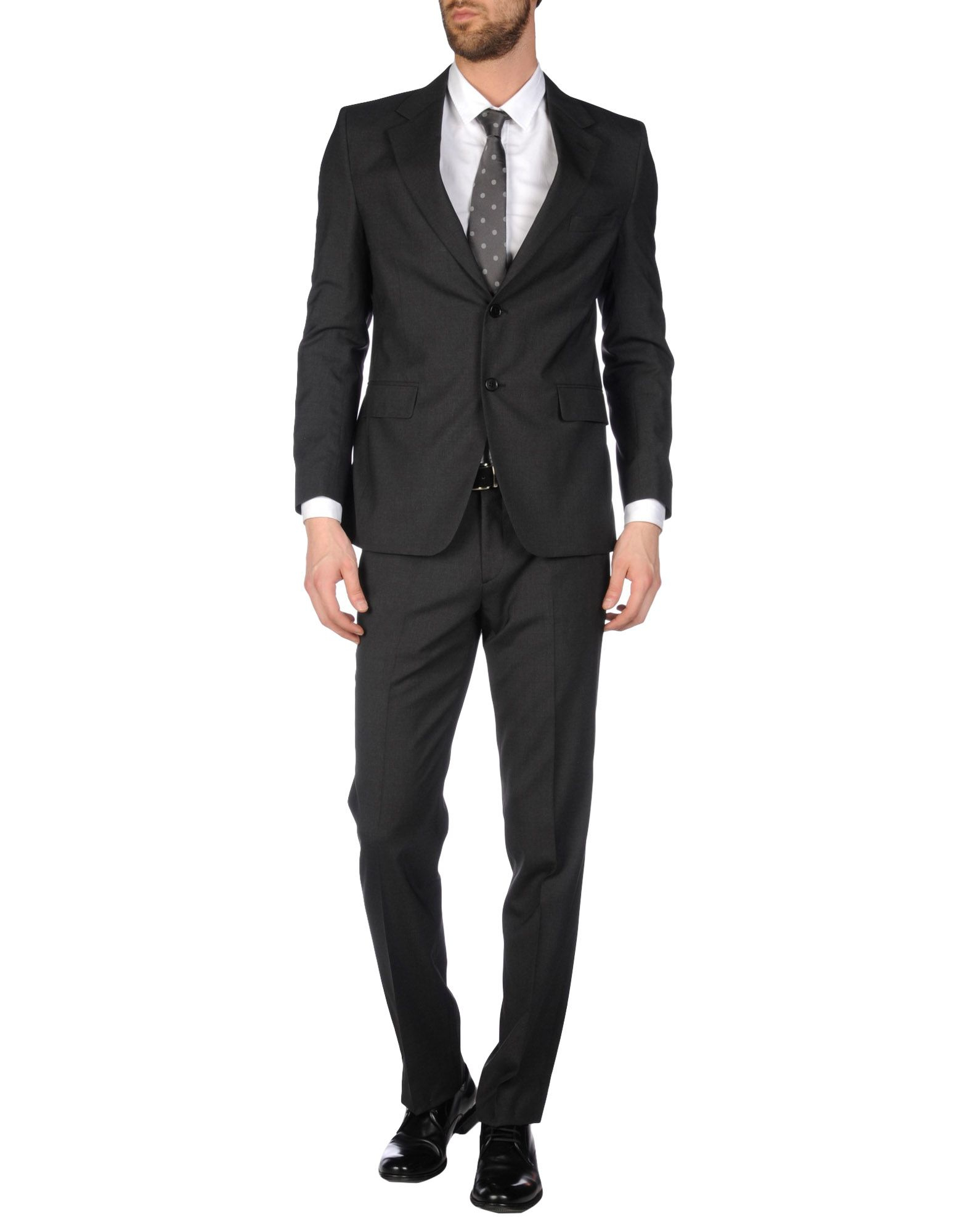 Prada Mens Suits 107