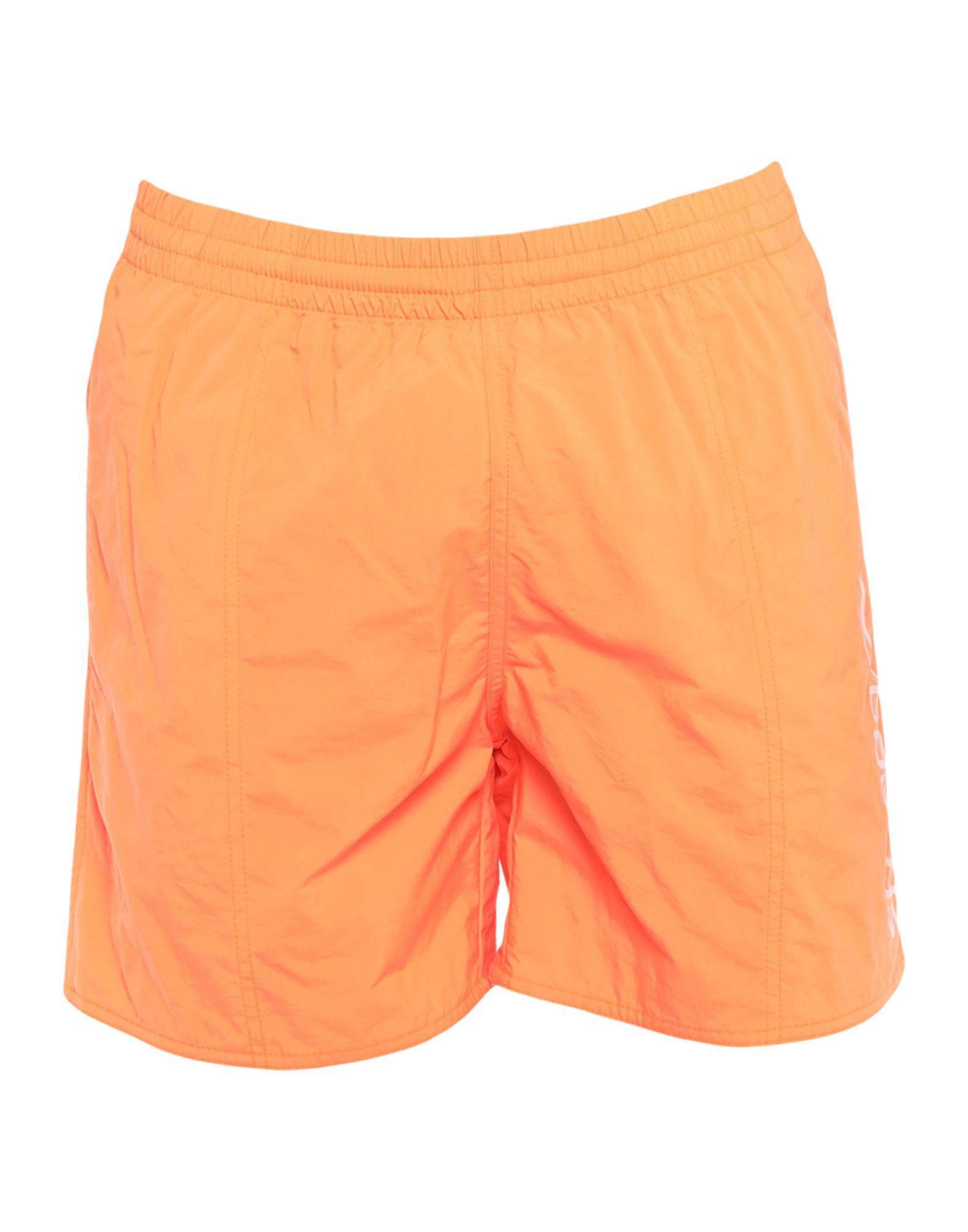 18276fa2a1 Lyst - Speedo Swimming Trunks in Orange for Men - Save 26%