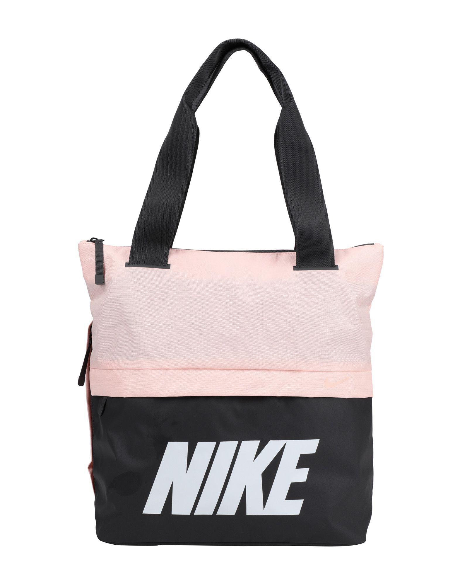 5ba2fbfb03 Nike - Pink Sac à main - Lyst. Afficher en plein écran