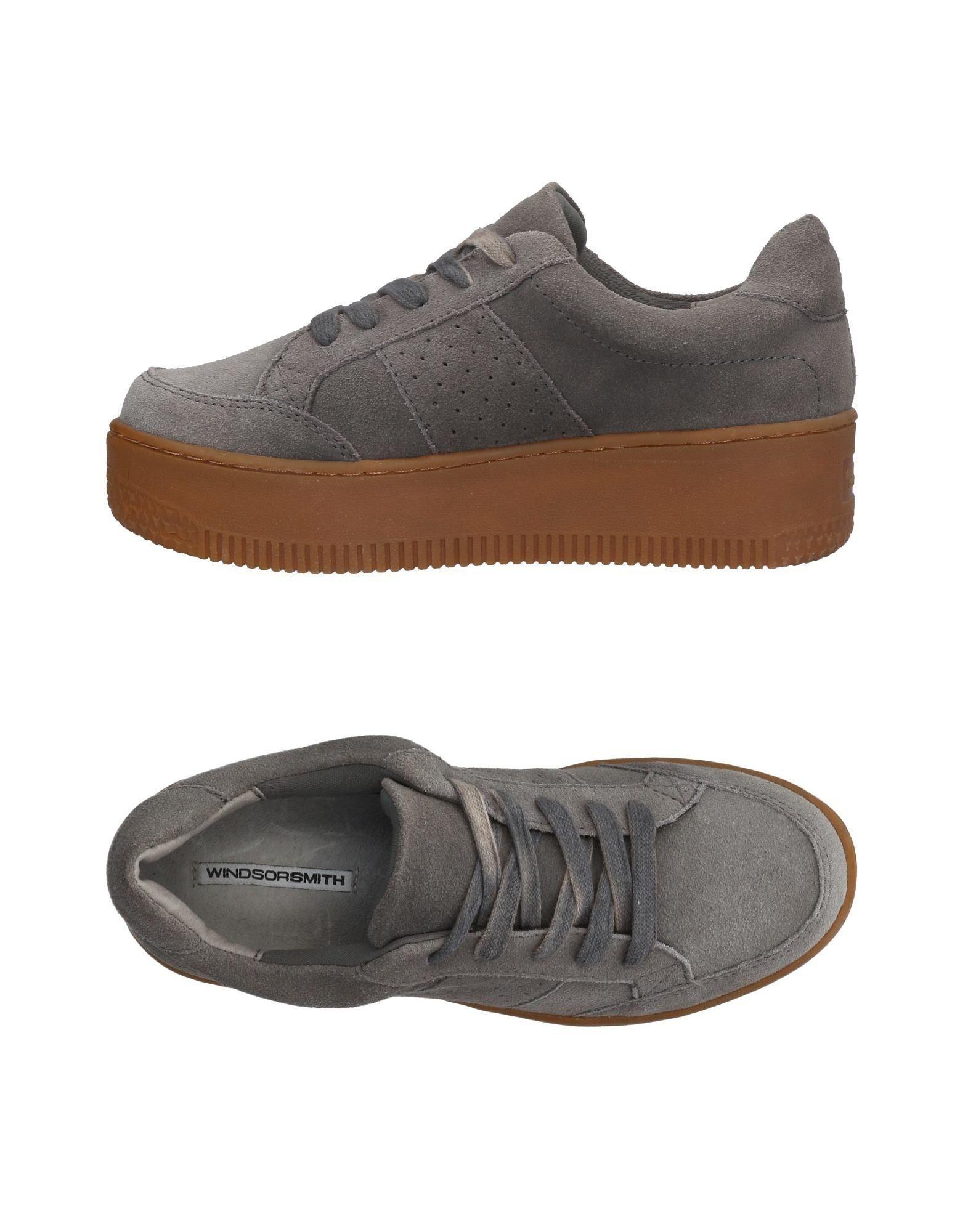 Windsor Smith Bas-tops Et Chaussures De Sport mAwkST