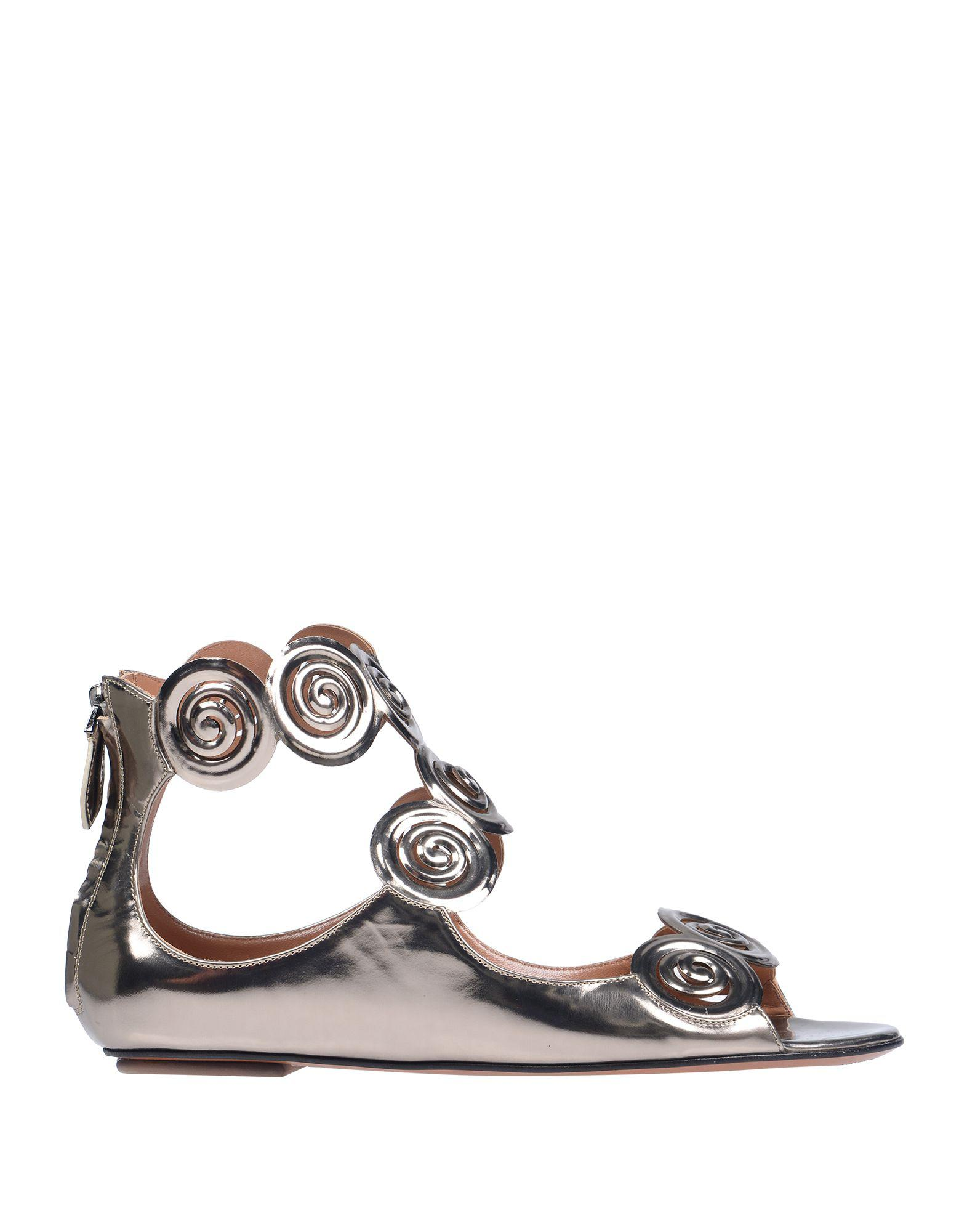 1d0b281e828b2 Alaïa. Women s Sandals