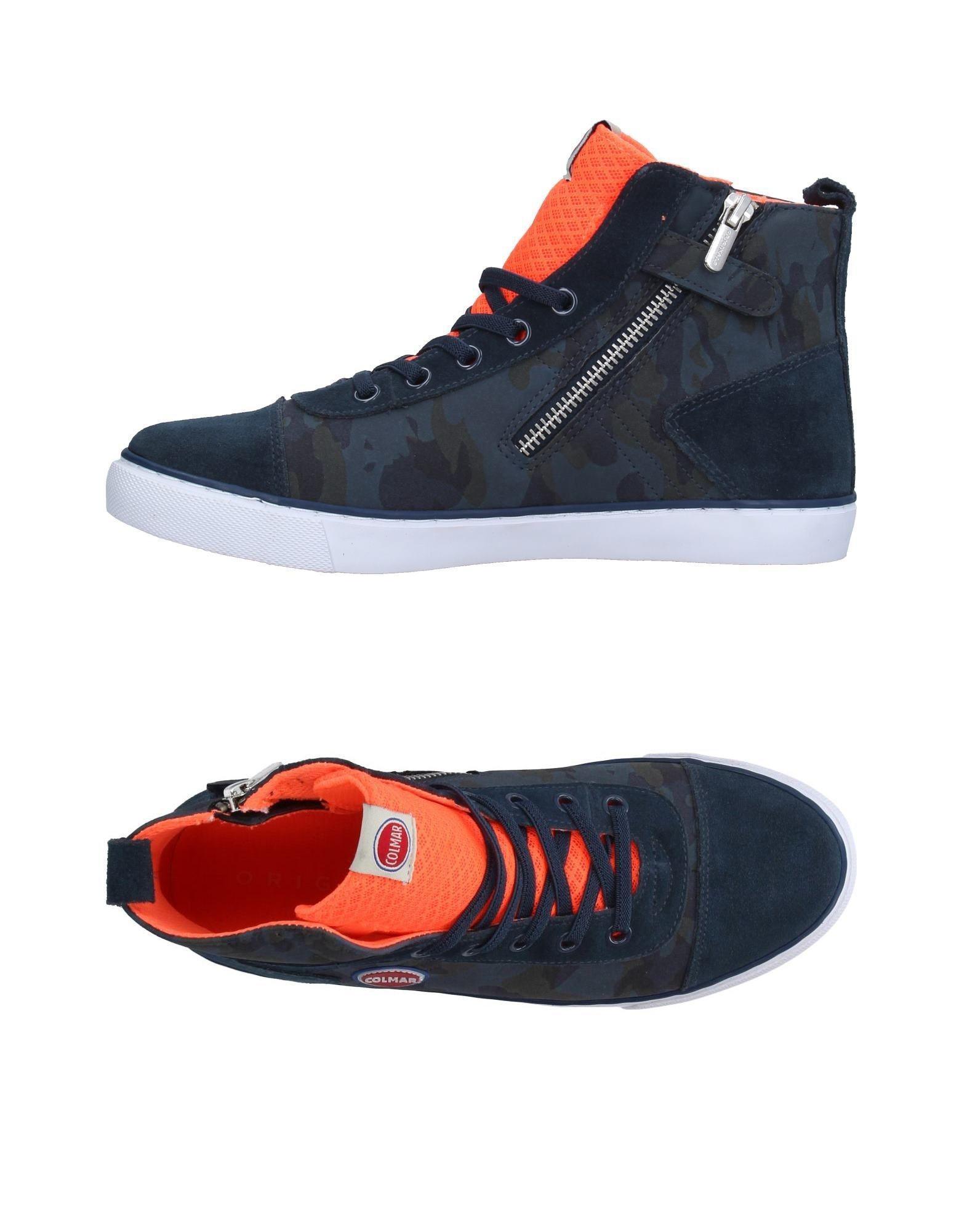 Colmar-tops Et Hauts Chaussures De Sport IhCjd3