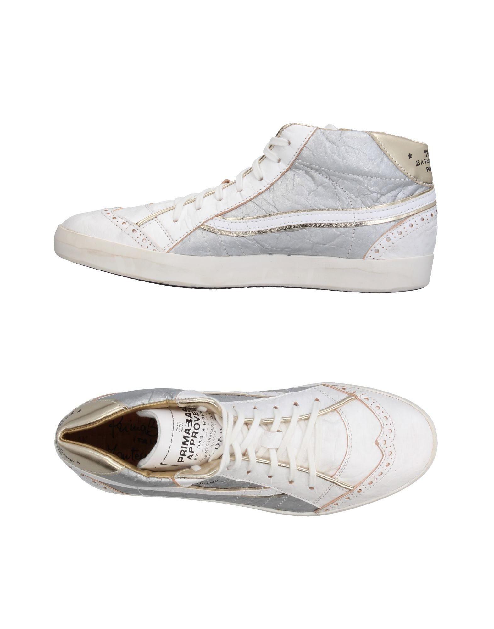 FOOTWEAR - High-tops & sneakers Primabase YLJdd16