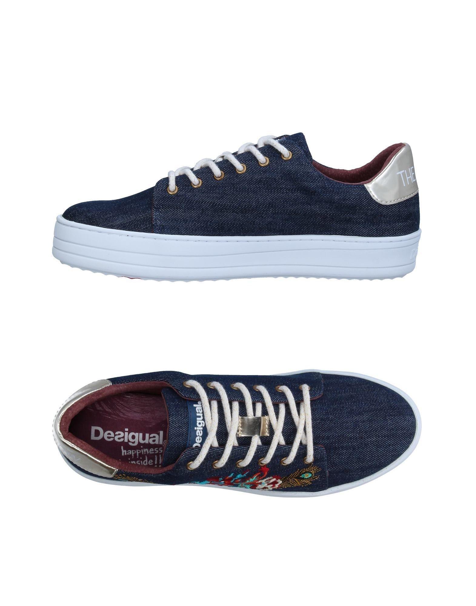 FOOTWEAR - Low-tops & sneakers Desigual eNZeZr
