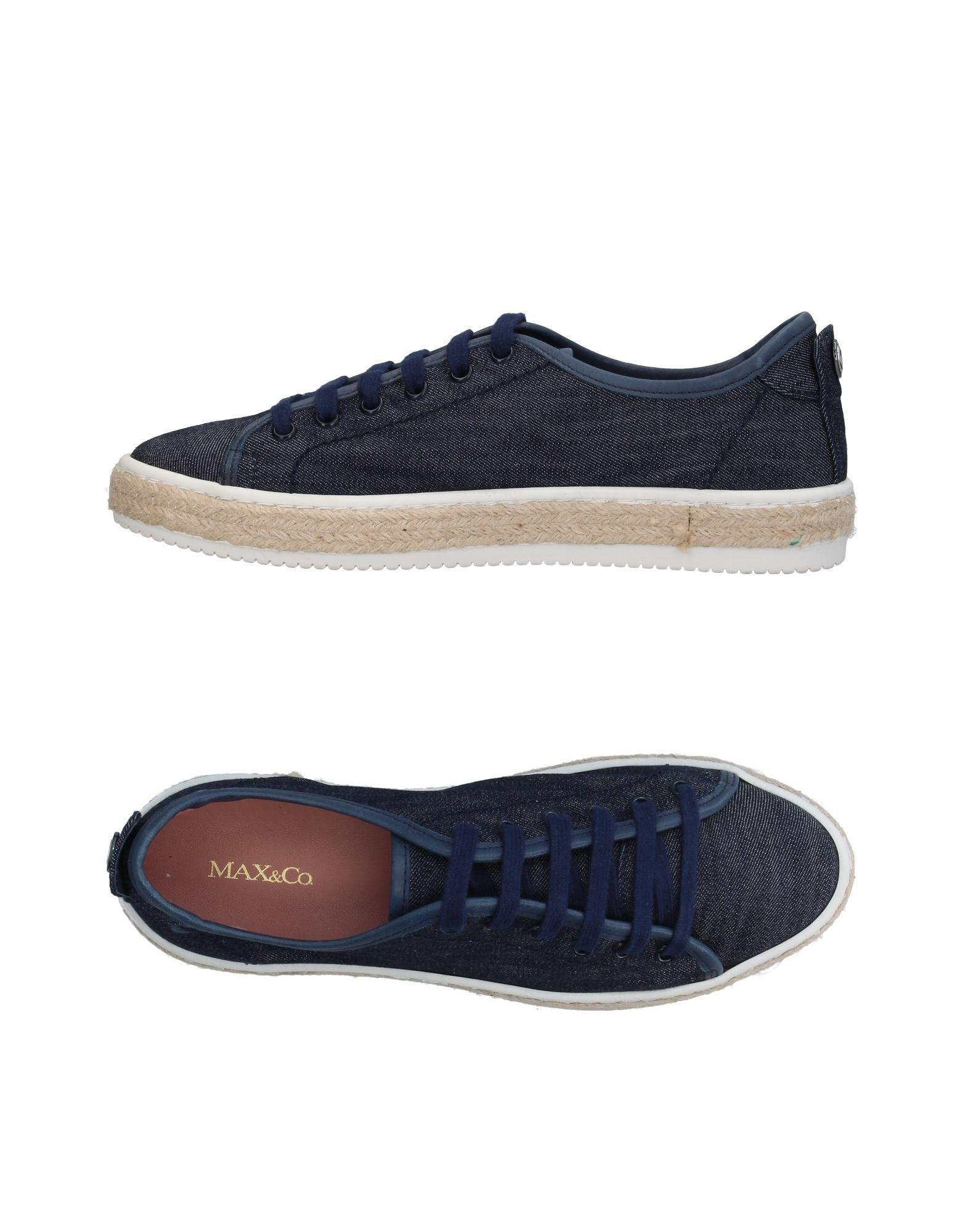 Max & Co. Max & Co. Low-tops & Sneakers Bas-tops Et Chaussures De Sport VSmVYbGz