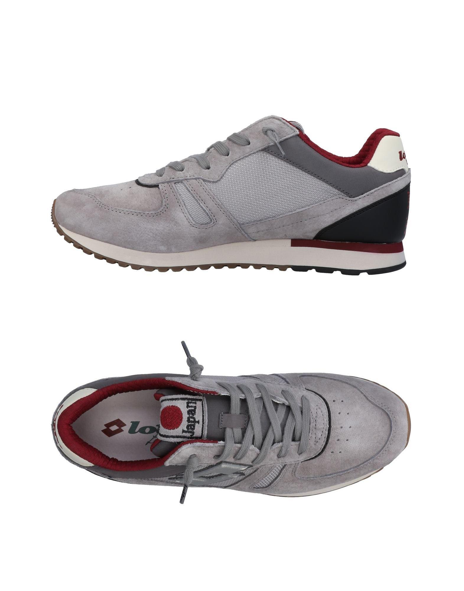 Chaussures - Bas-tops Et Baskets Noee apPIa