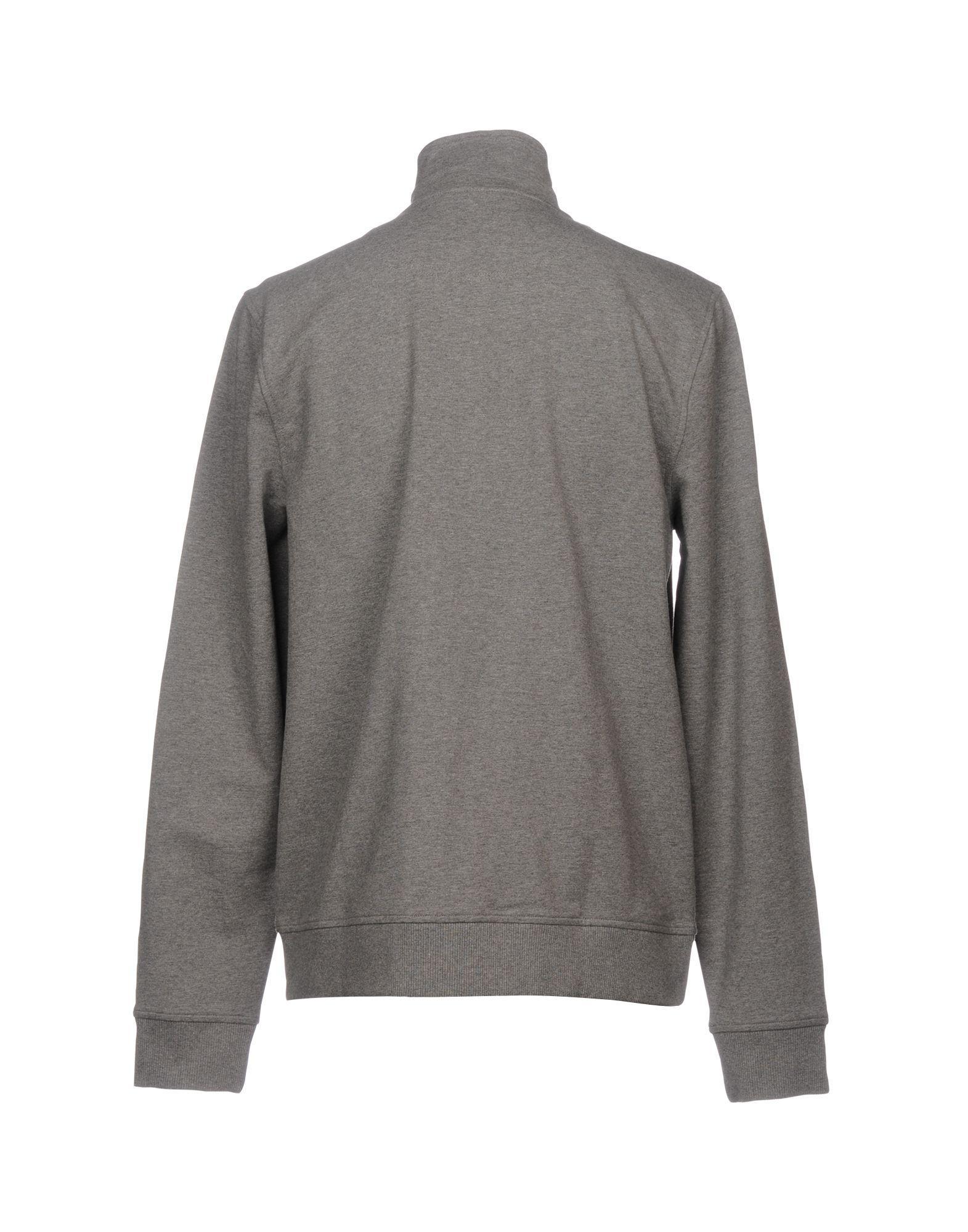 3274965847b56 Michael Kors Sweatshirt in Gray for Men - Lyst