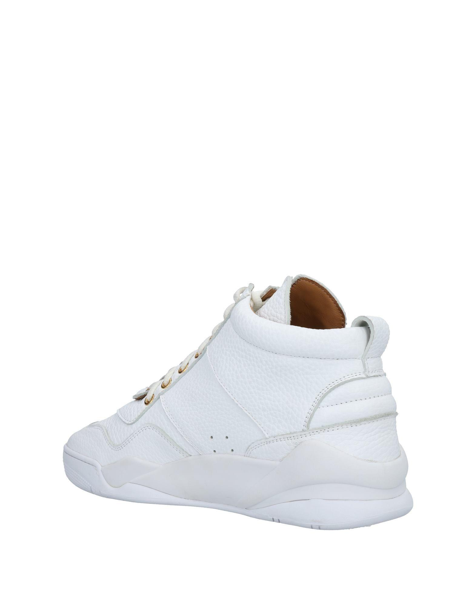 415c1d9d3b0cc Champion High-tops   Sneakers in White for Men - Lyst