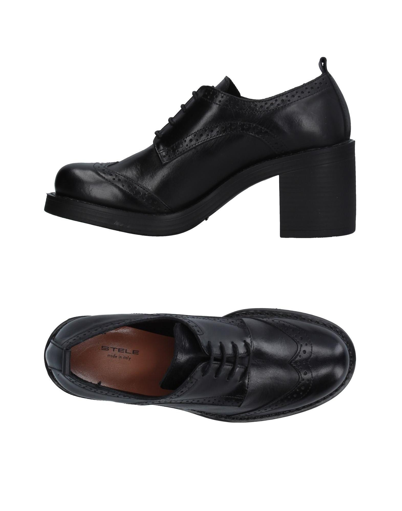 FOOTWEAR - Lace-up shoes Stele oCgYlvG