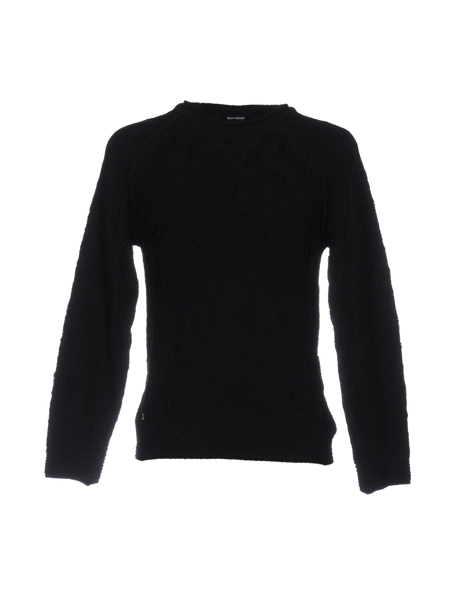 Best Place To Buy Online Marketable KNITWEAR - Jumpers Takeshy Kurosawa Outlet 2018 Unisex Outlet Fake ypbsT7ET