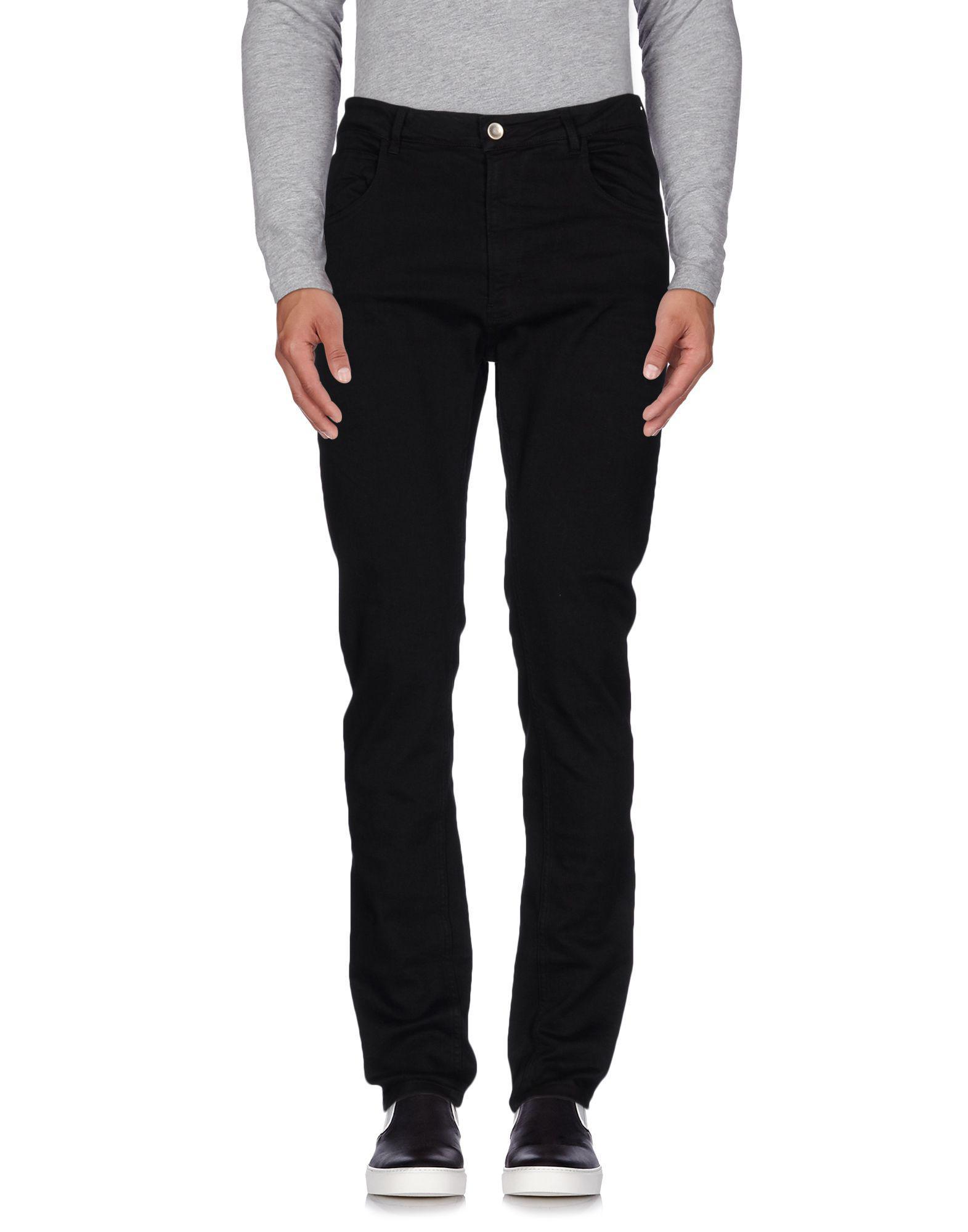 DENIM - Denim trousers Po TSukdd