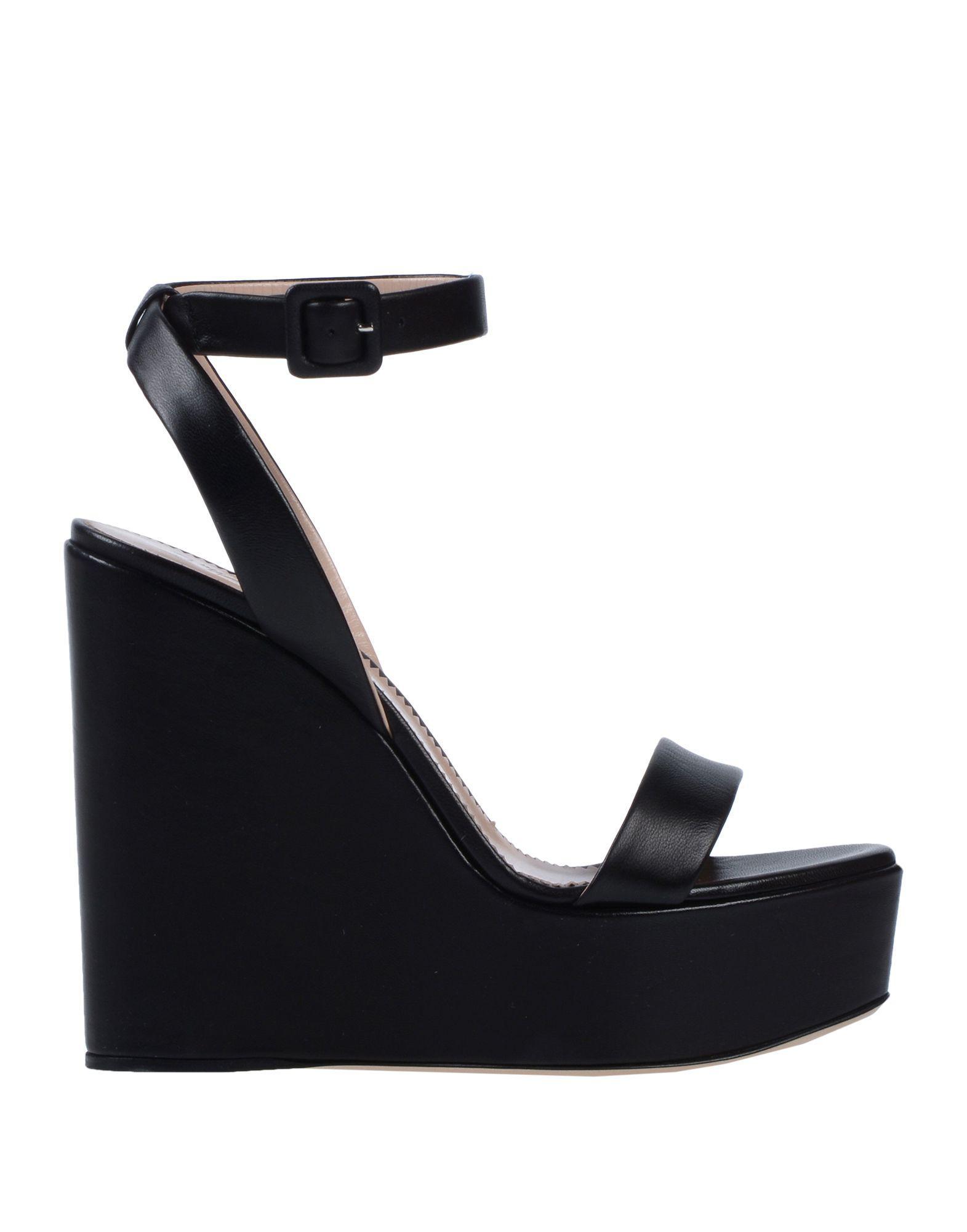 39faf9fbd0f Lyst - Giuseppe Zanotti Sandals in Black