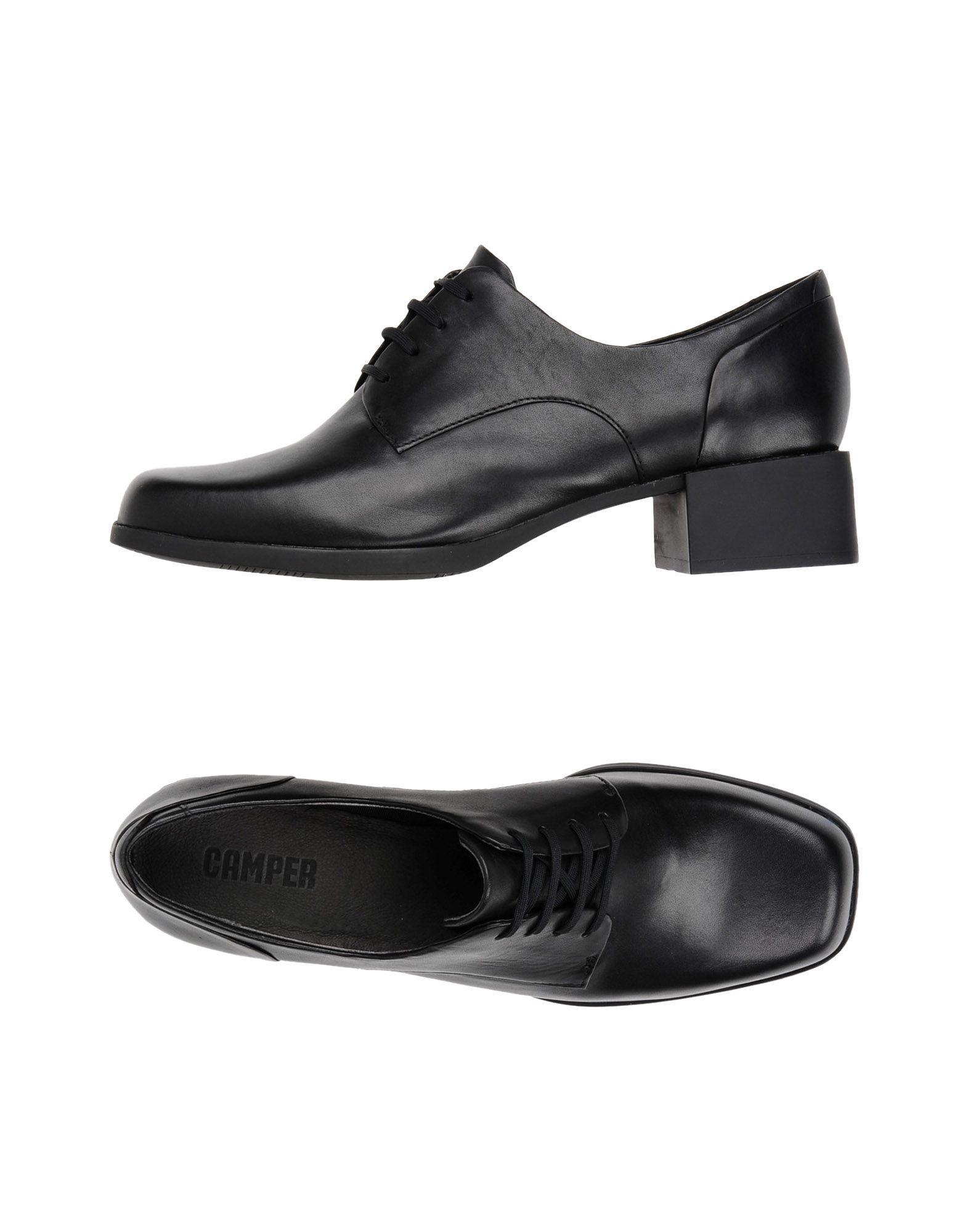 FOOTWEAR - Lace-up shoes Keb lThoi6