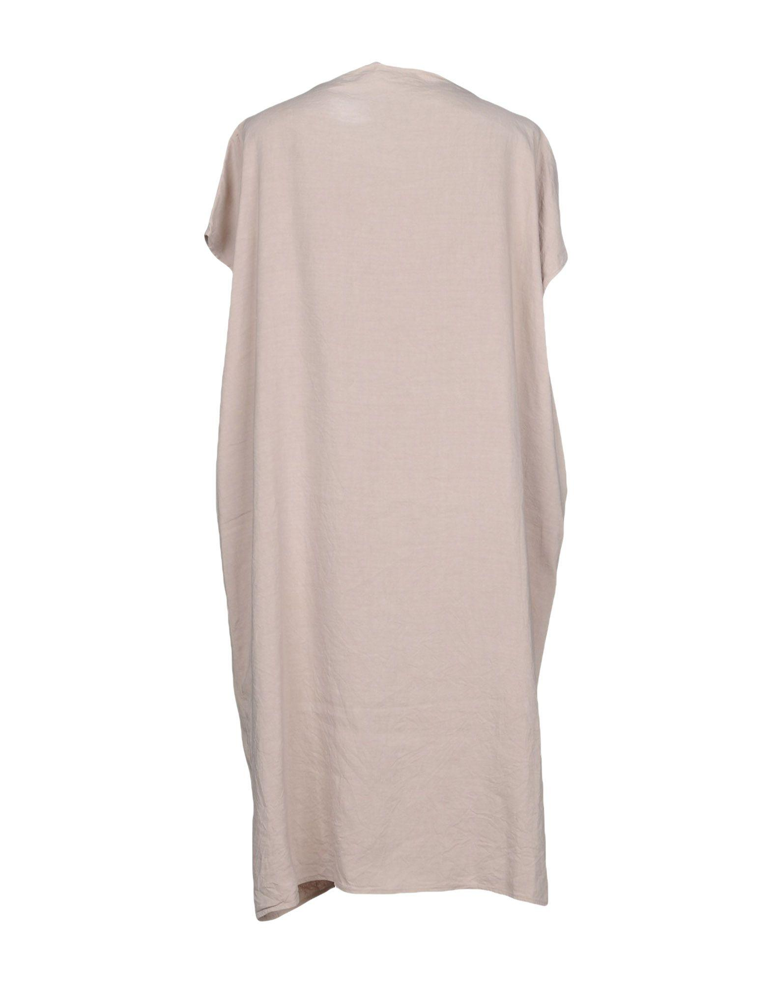 DRESSES - Knee-length dresses Golden Goose AL4dp8a0b