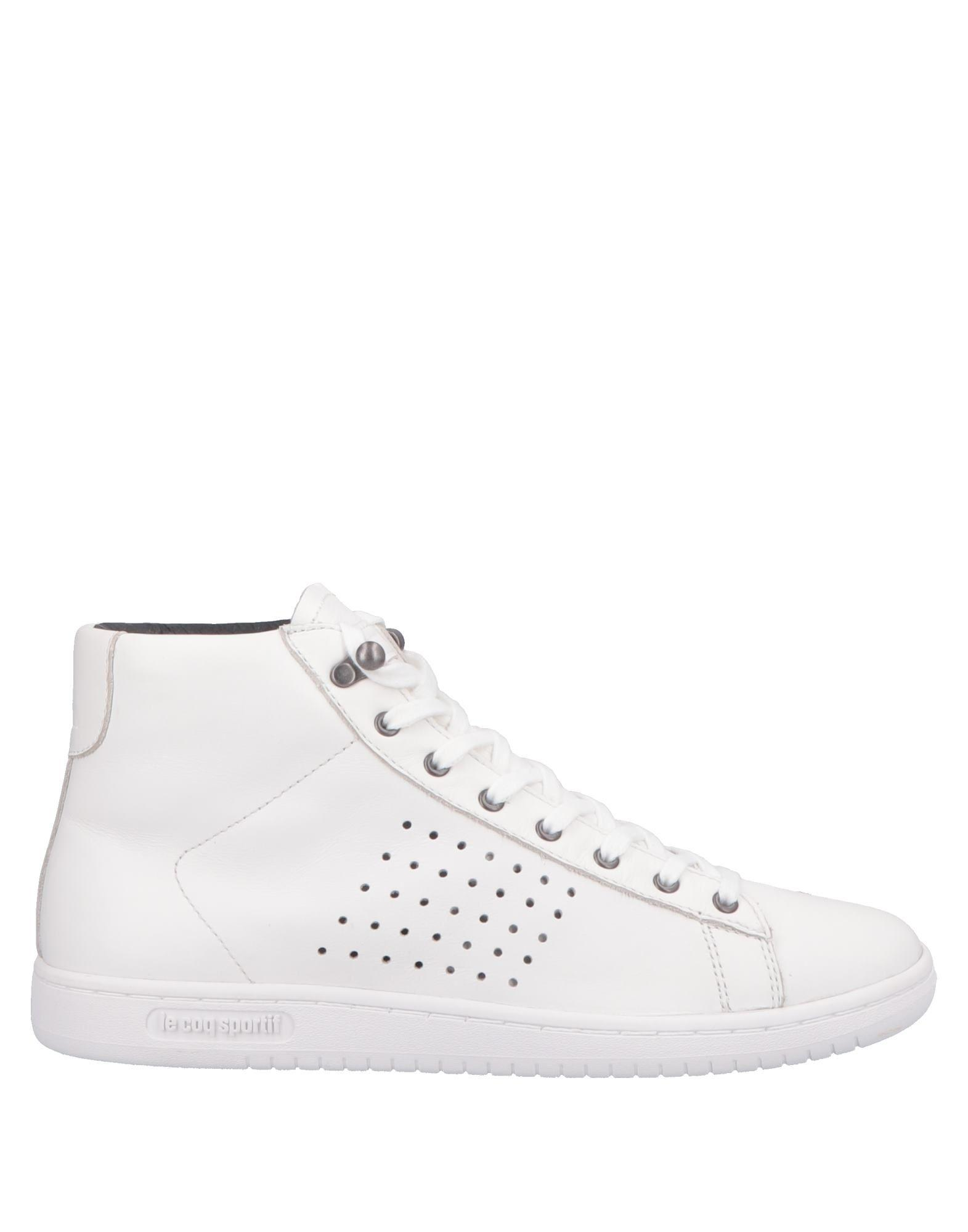 85511318e32f Lyst - Le Coq Sportif High-tops   Sneakers in White for Men