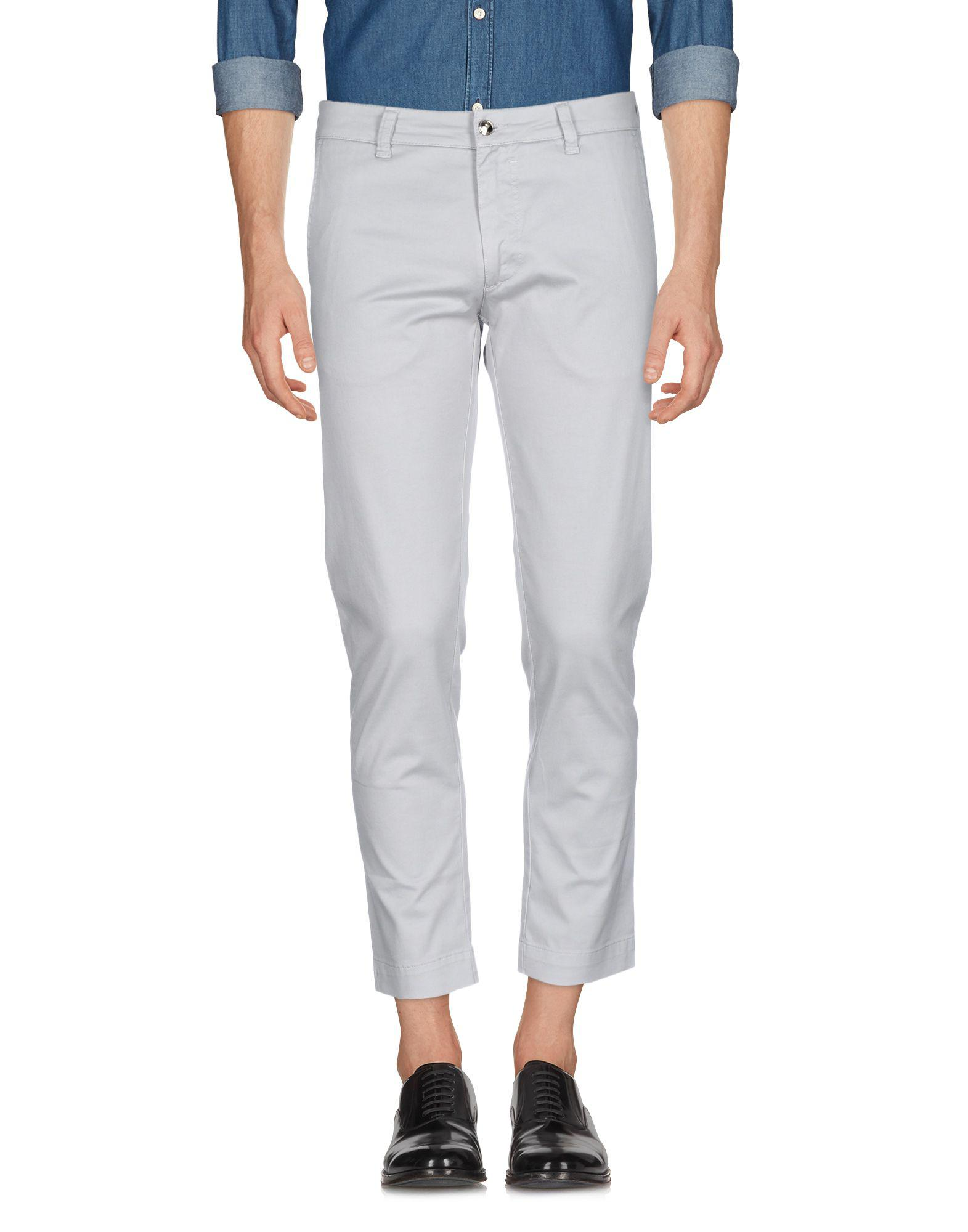 Discount Wide Range Of Free Shipping Finishline TROUSERS - Casual trousers Cesare Paciotti Sunshine Sale Great Deals kXEqpQXnK