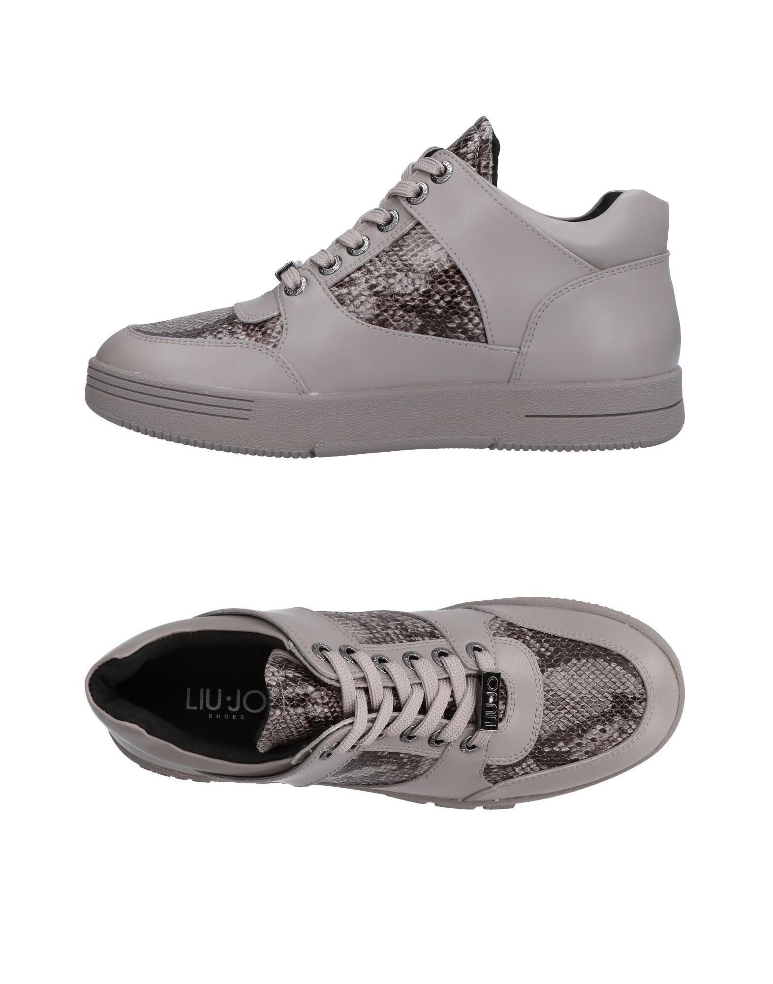 FOOTWEAR - Low-tops & sneakers Liu Jo iLTMWl9