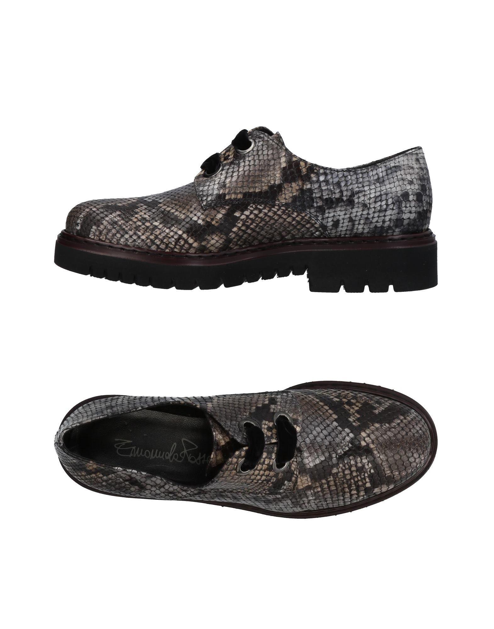 FOOTWEAR - Lace-up shoes Emanuela Passeri eFAg3KW