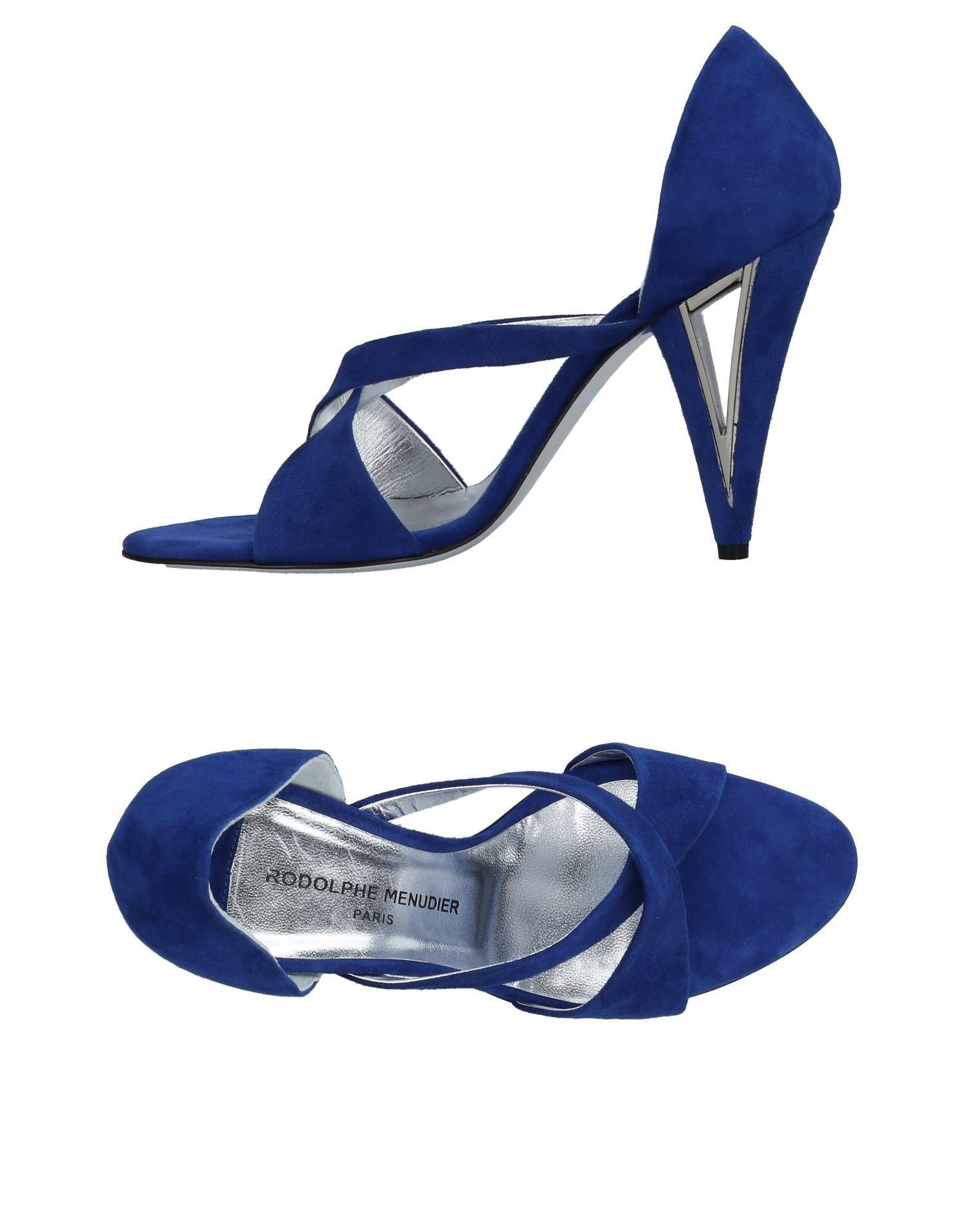 RODOLPHE MENUDIER Sandals cheap sale largest supplier perfect VsMyAQOtQr