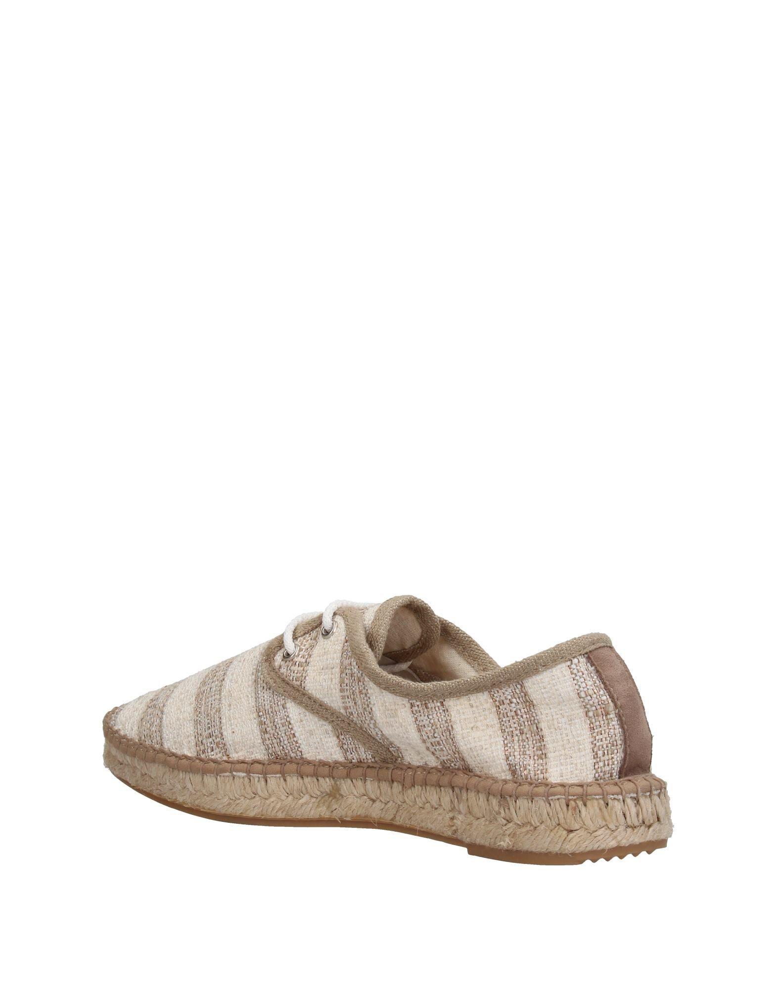 48da10b869ba Toni Pons Lace-up Shoe in Natural - Lyst